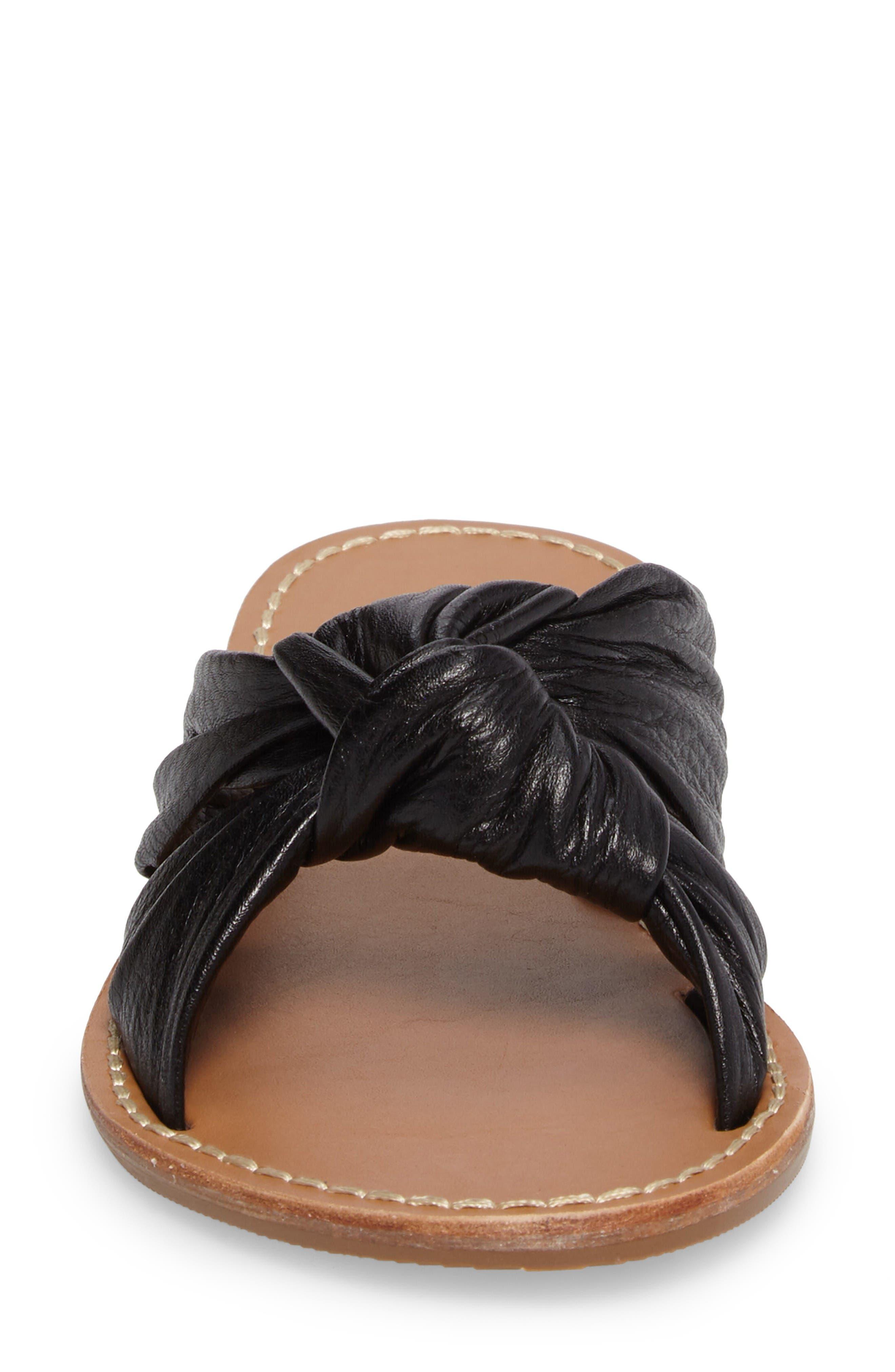 Alternate Image 4  - Soludos Knotted Slide Sandal (Women)