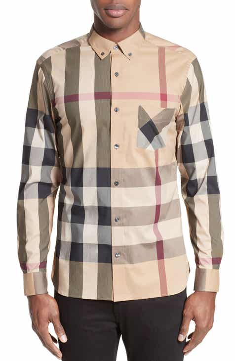 Mens Clothing Shop Mens Clothes Nordstrom - Fake invoice maker burberry outlet online store