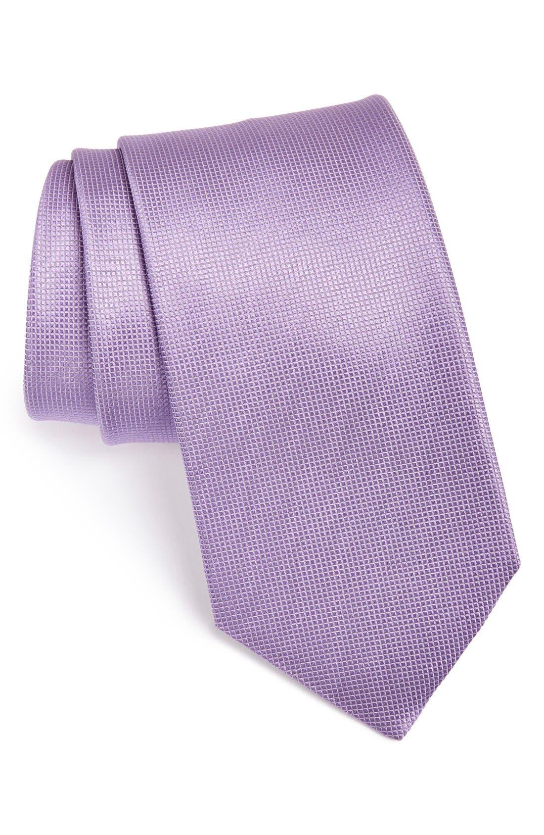 BOSS Woven Silk Tie