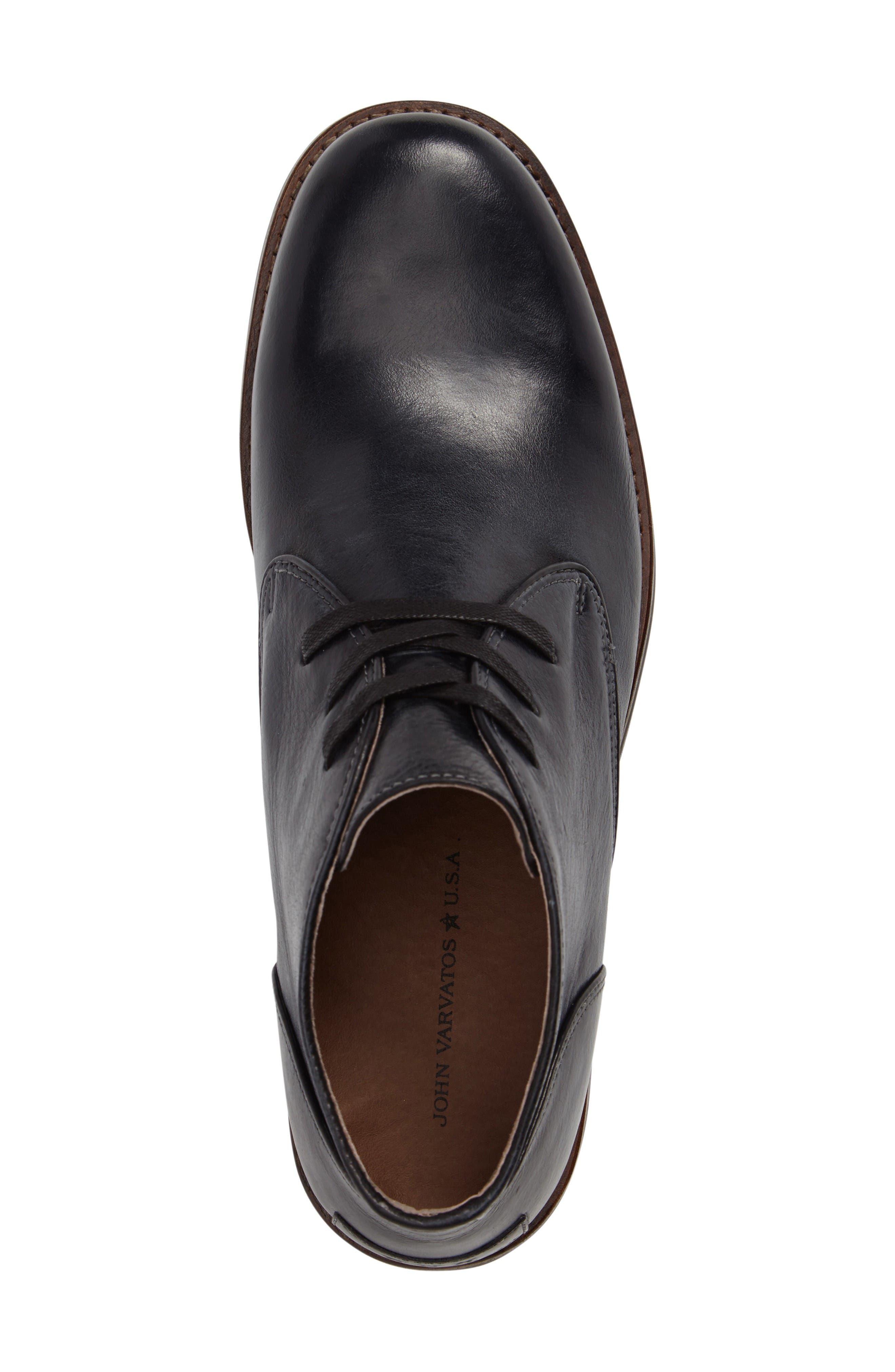 Alternate Image 5  - John Varvatos Star USA Brooklyn Chukka Boot (Men)