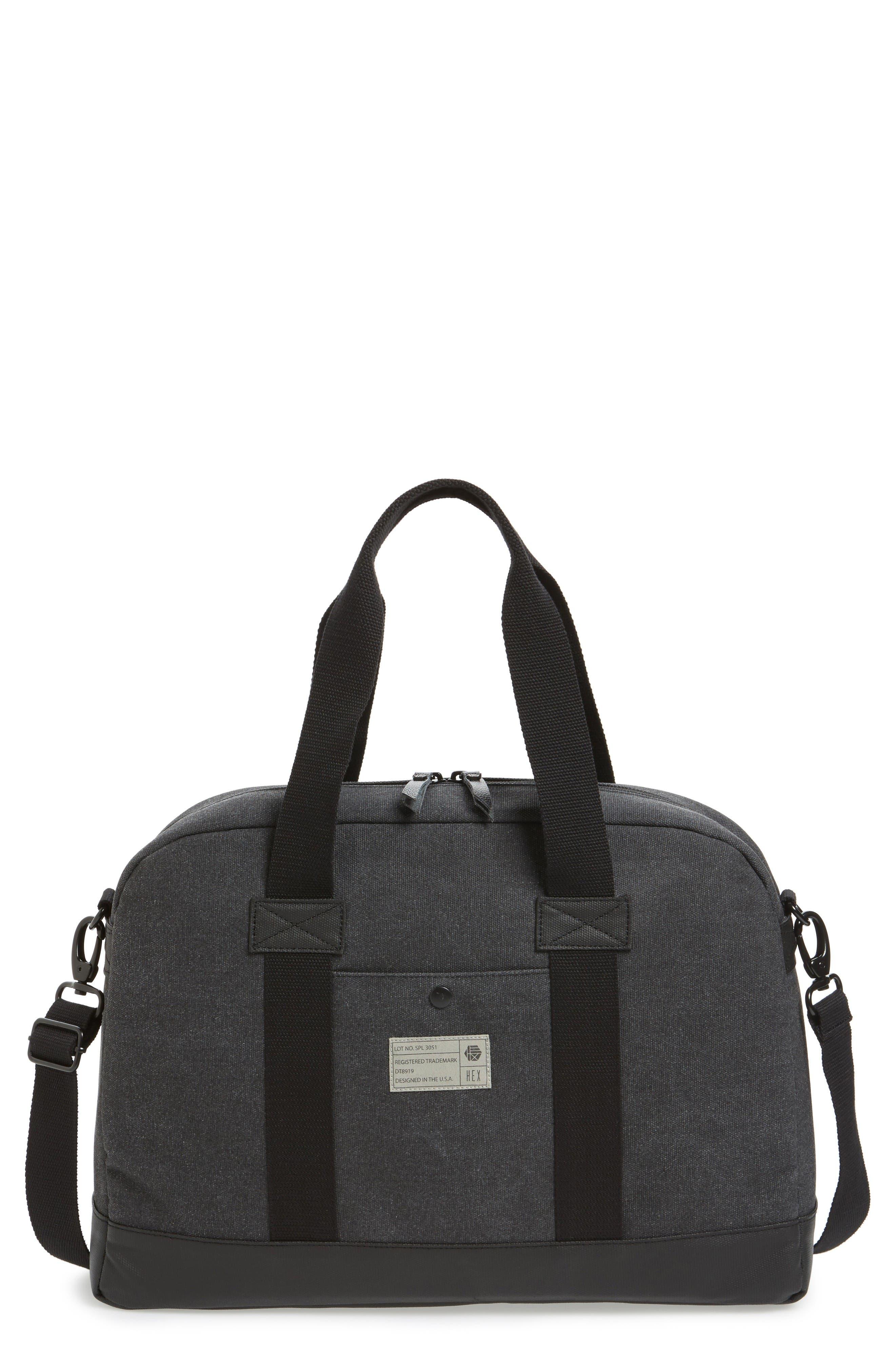 HEX Laptop Duffel Bag