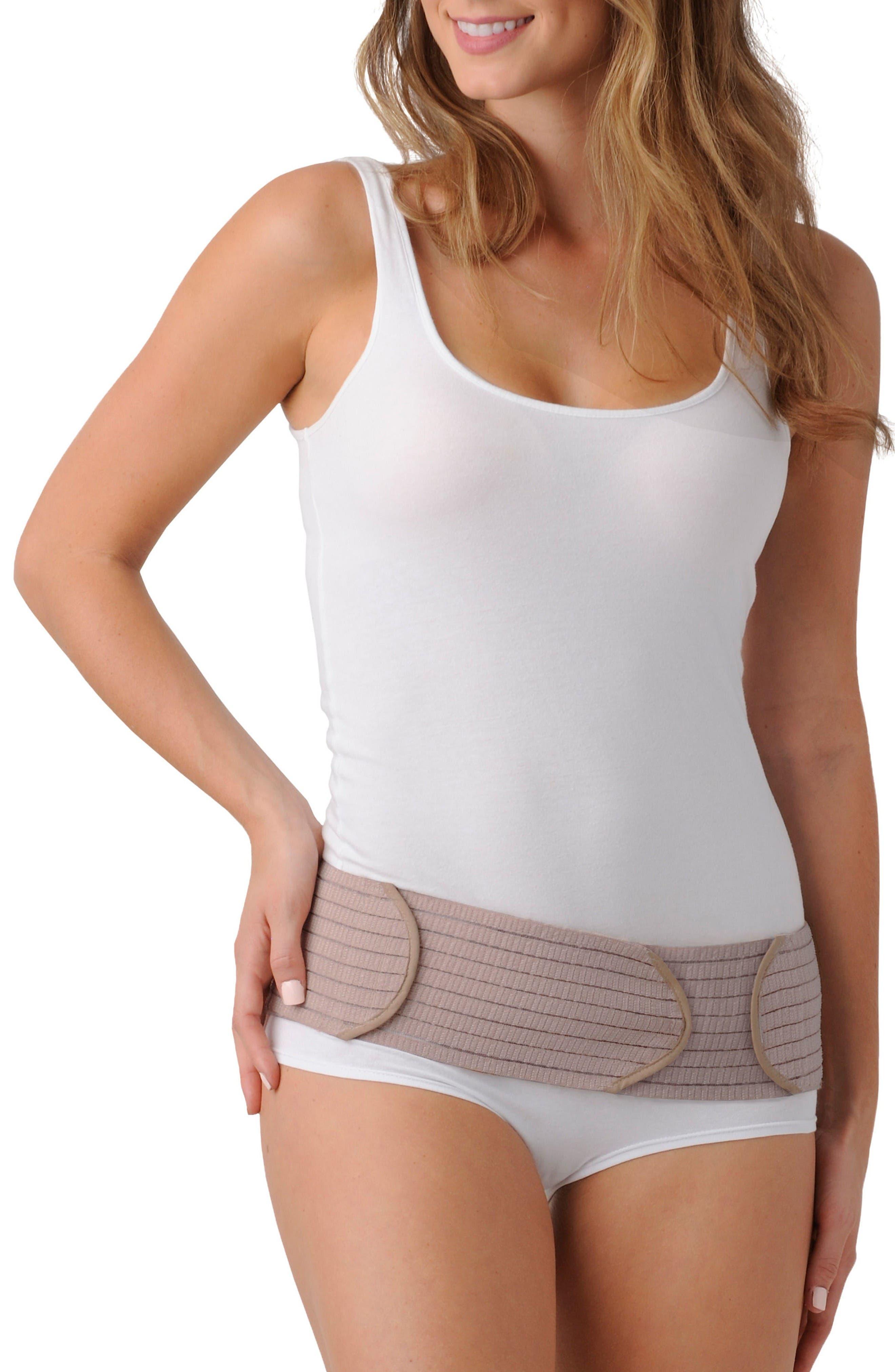 Belly Bandit® 2-in-1 Pregnancy & Post Pregnancy Belly Wrap