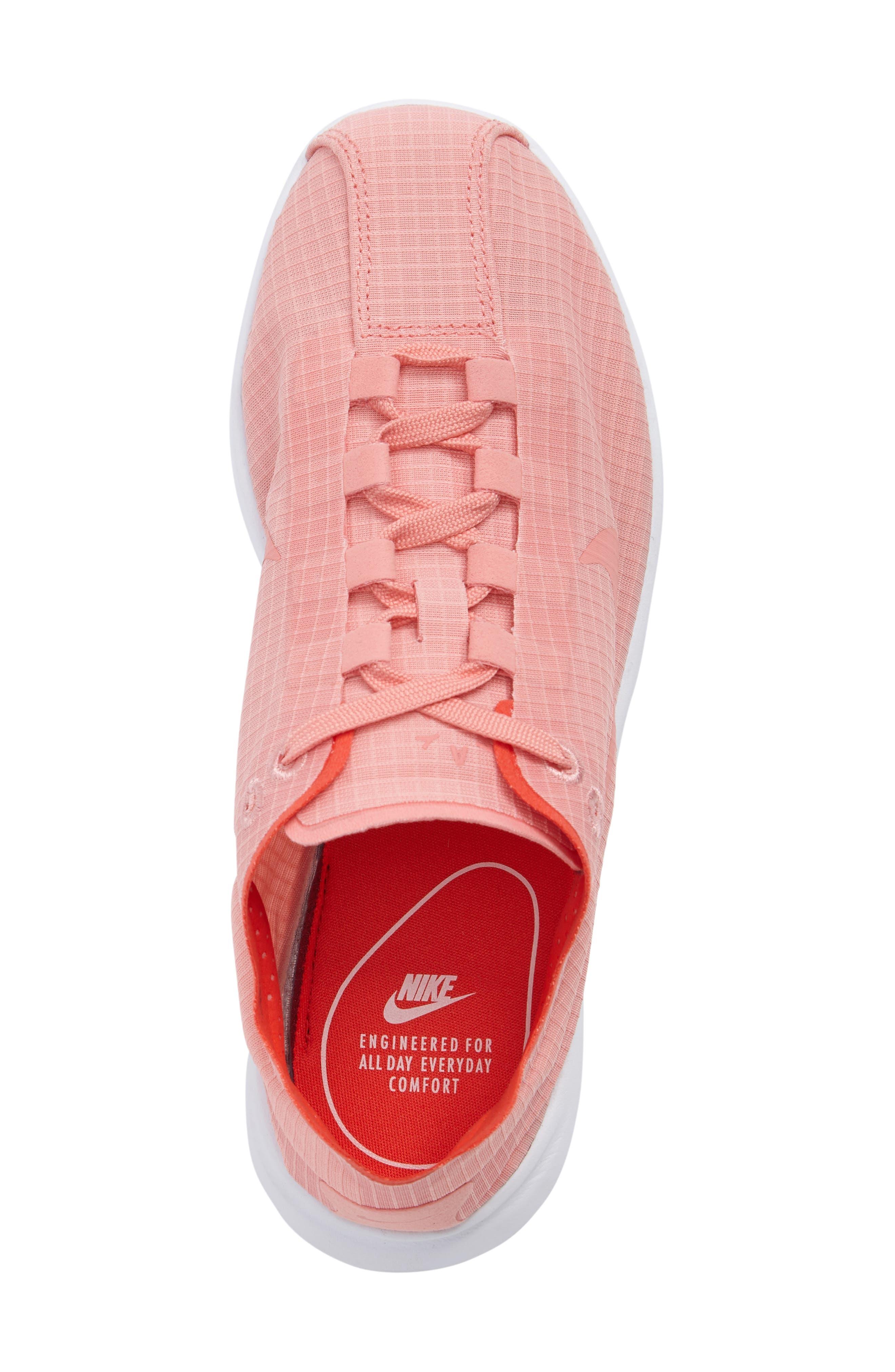 Alternate Image 5  - Nike Mayfly Lite SE Sneaker (Women)