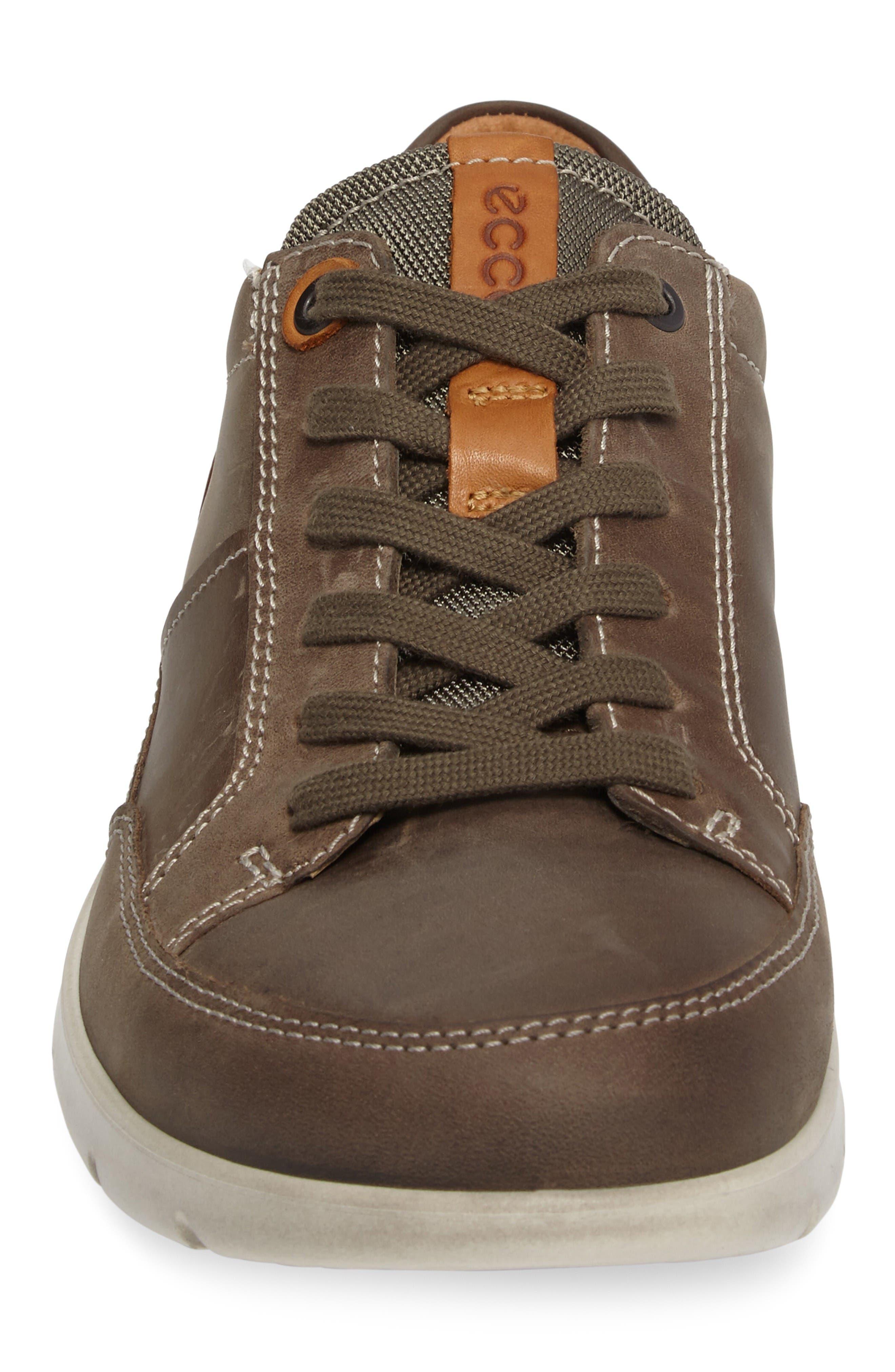 Alternate Image 4  - ECCO Iowa Neo Sneaker (Men)