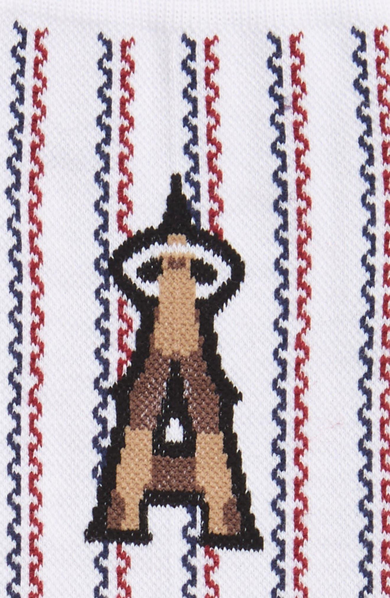 Alternate Image 2  - Stance Sentry Angels Socks