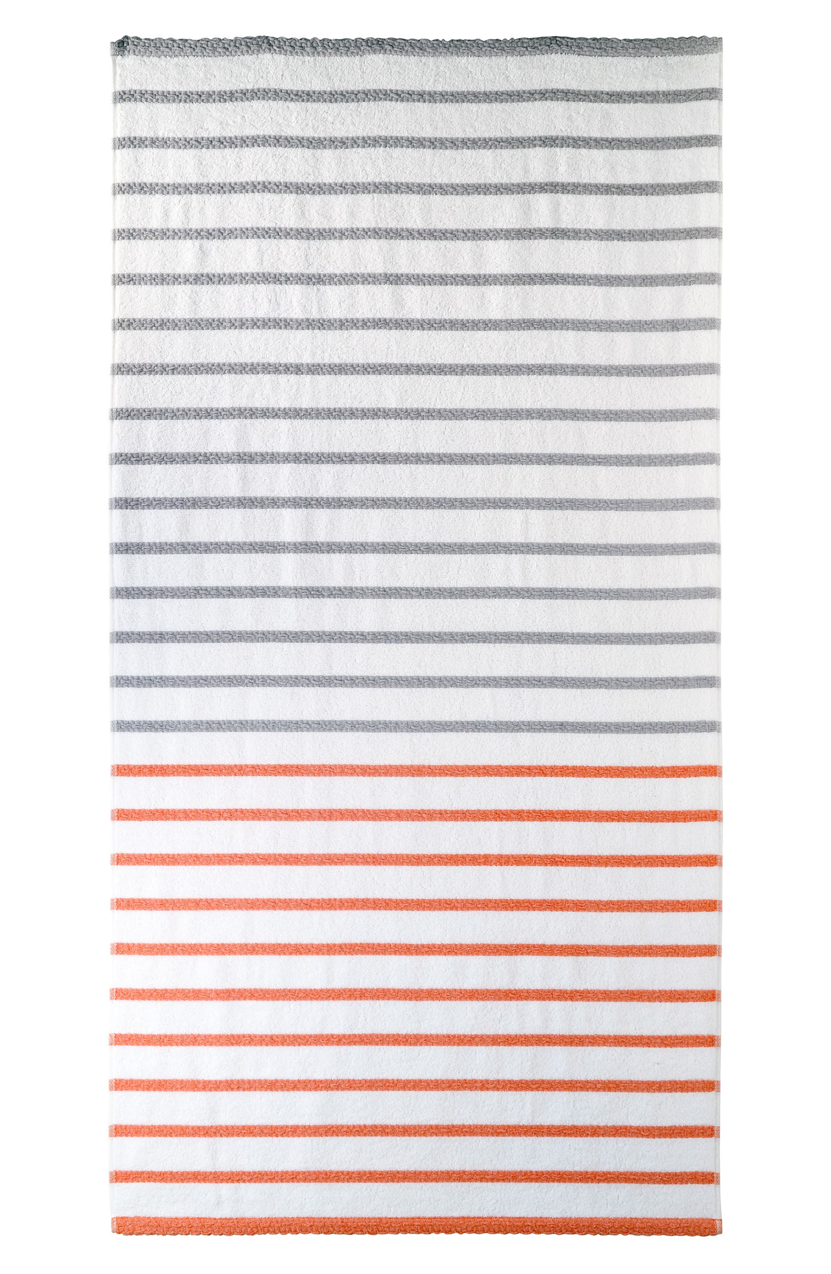 DKNY Stripe Hand Towel