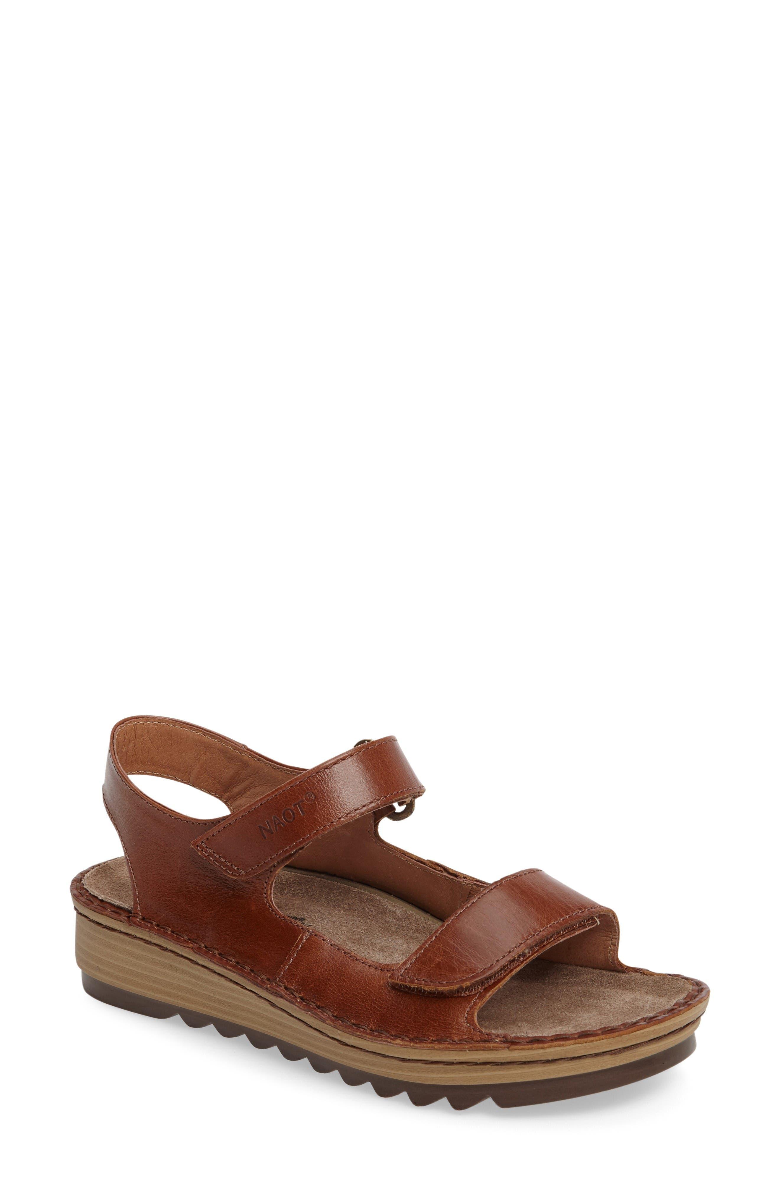 NAOT Zinnia Sandal