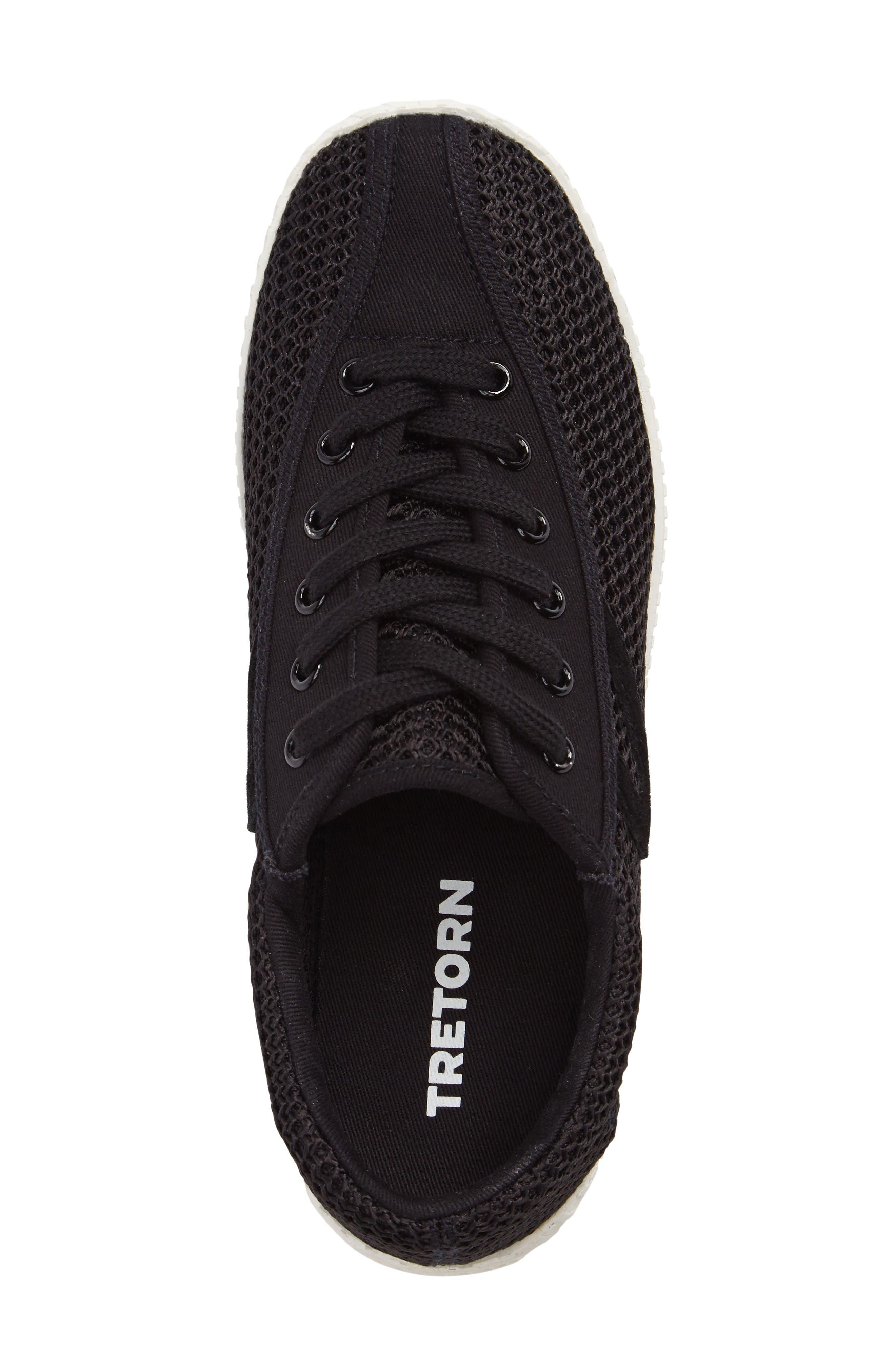 Alternate Image 5  - Tretorn Nylite Sneaker (Women)