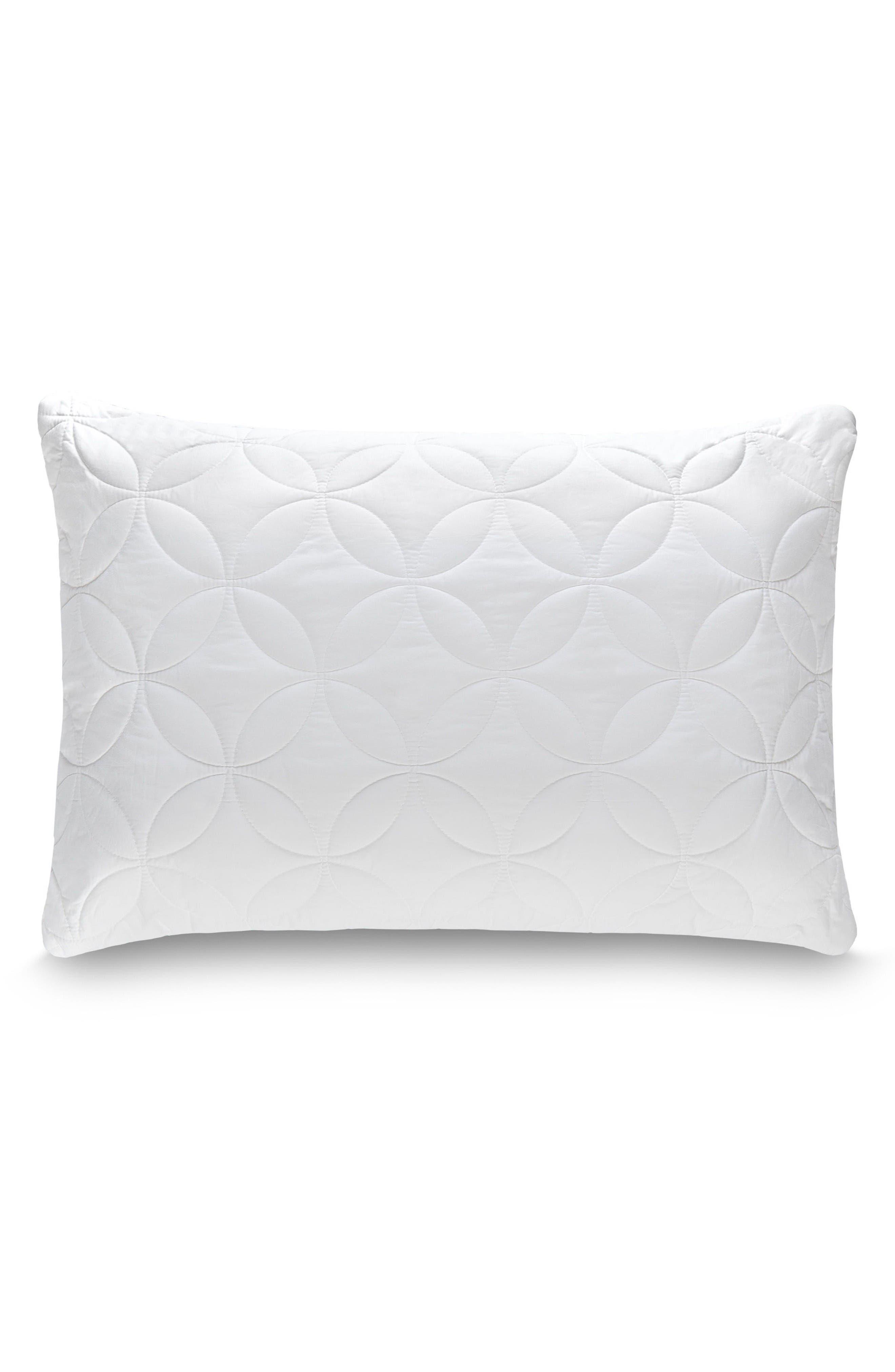 Alternate Image 2  - Tempur-Pedic TEMPUR-Cloud Soft & Conforming Queen Pillow