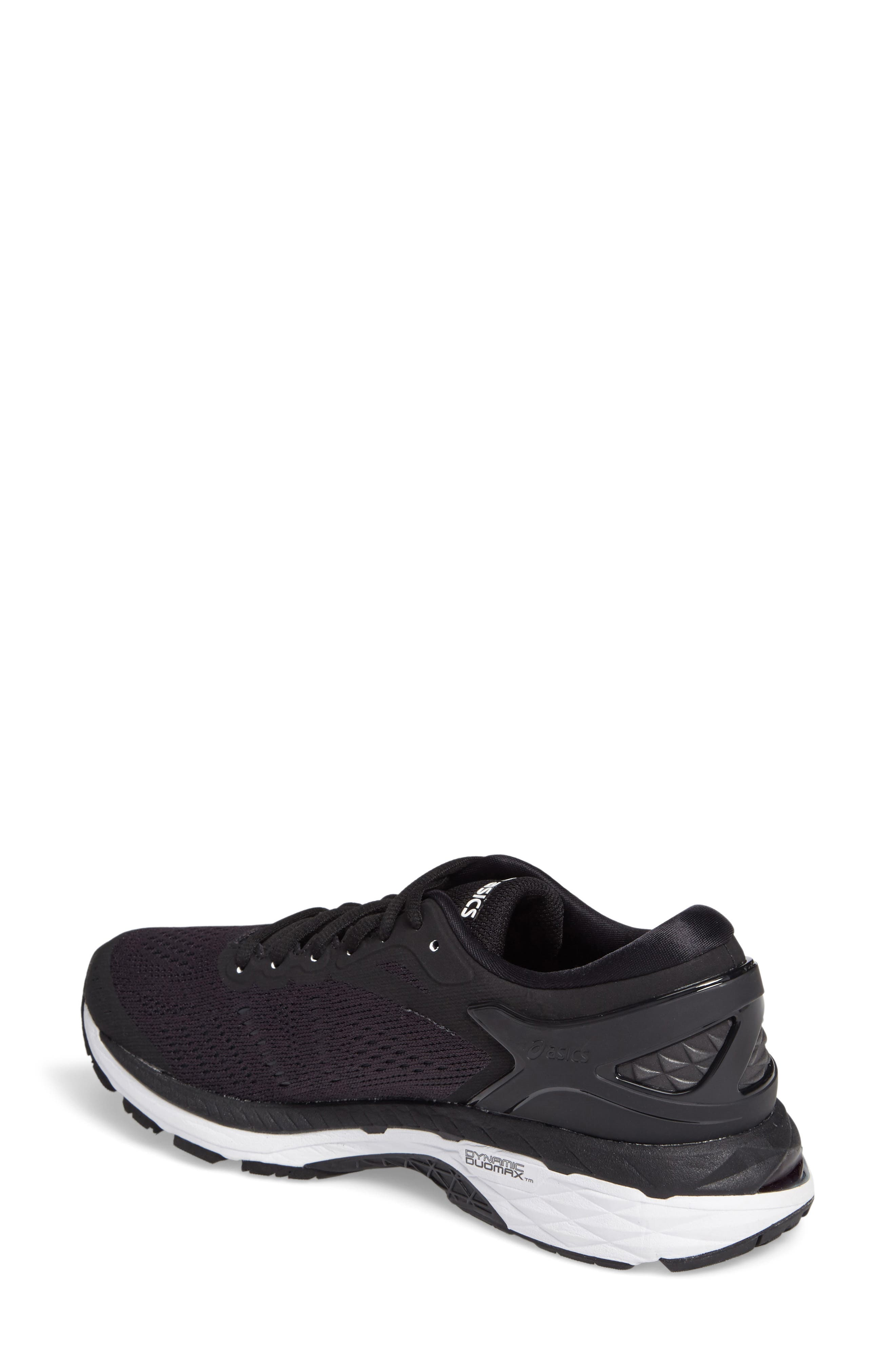Alternate Image 2  - ASICS® GEL-Kayano® 24 Running Shoe (Women)
