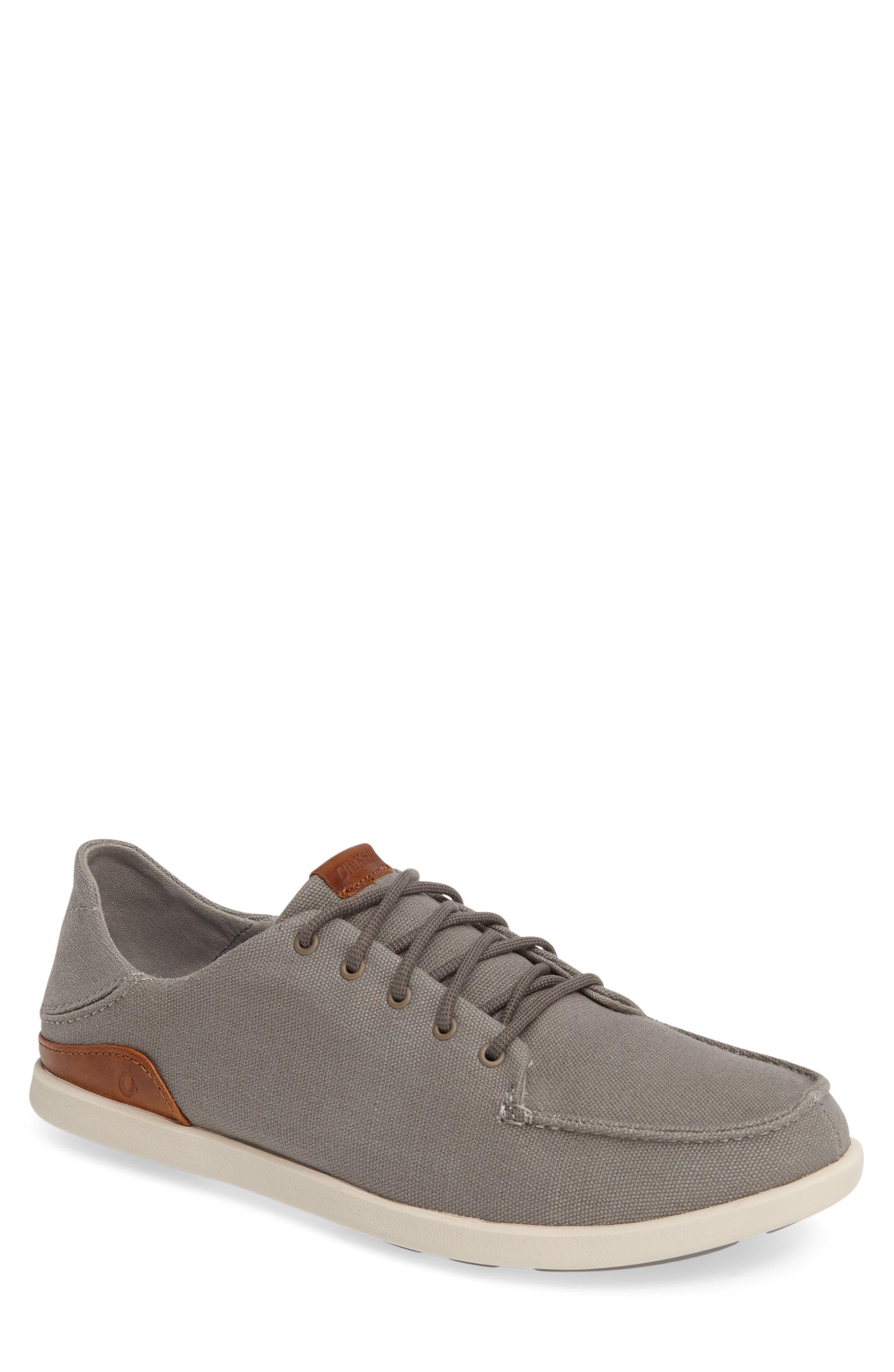 Main Image - OluKai Manoa Sneaker (Men)
