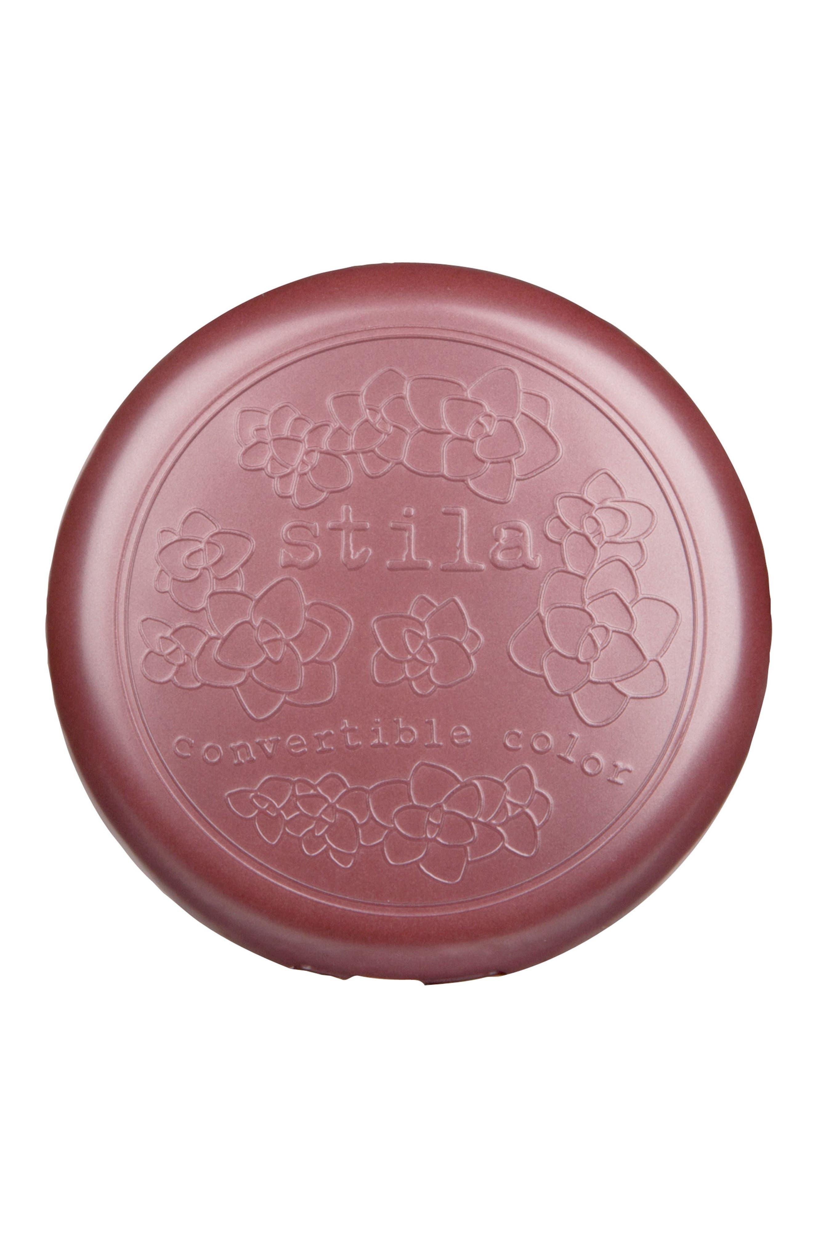 Alternate Image 1 Selected - Stila Convertible Color Dual Lip & Cheek Cream