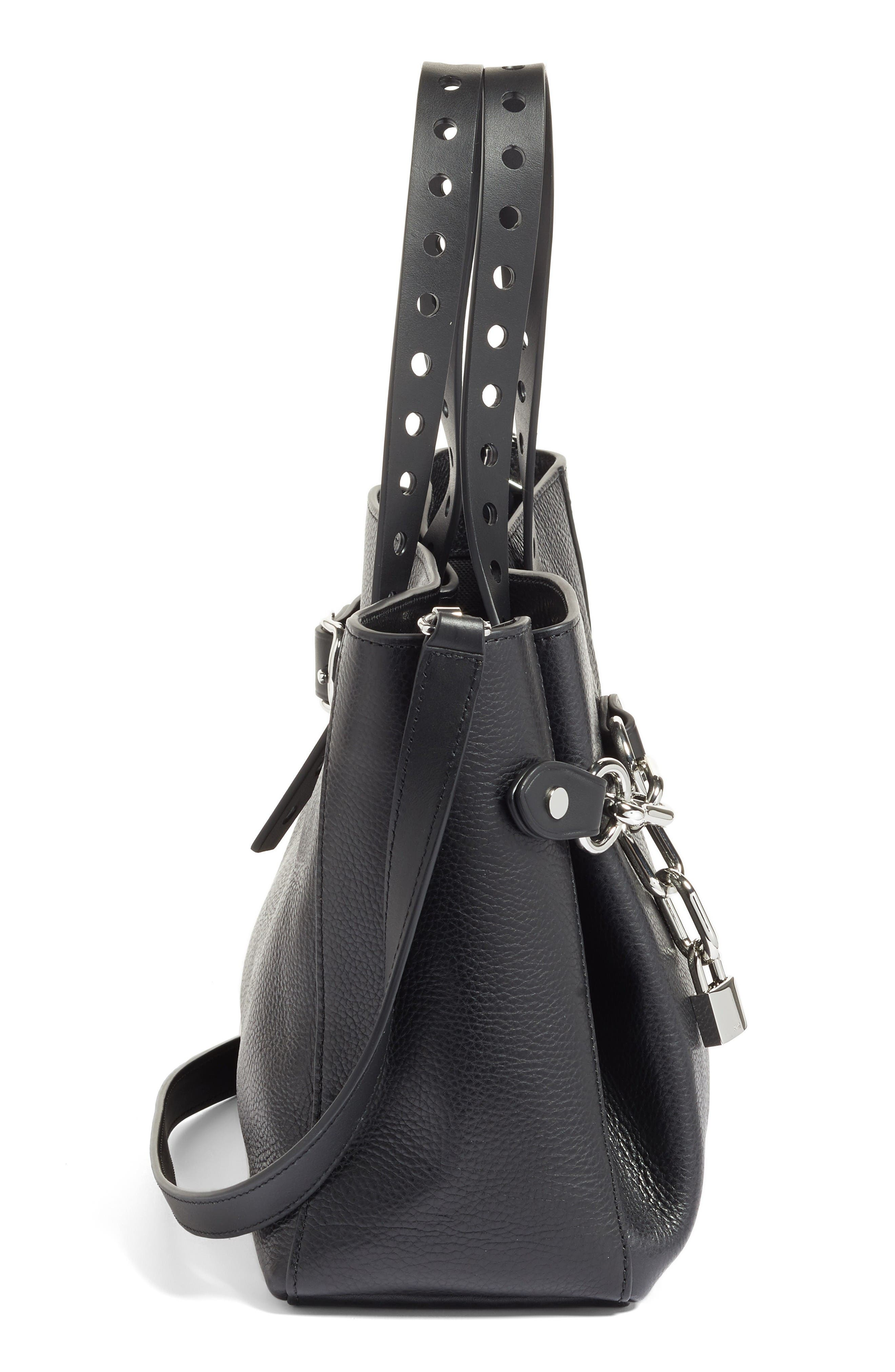 Alternate Image 4  - Alexander Wang Attica Leather Tote