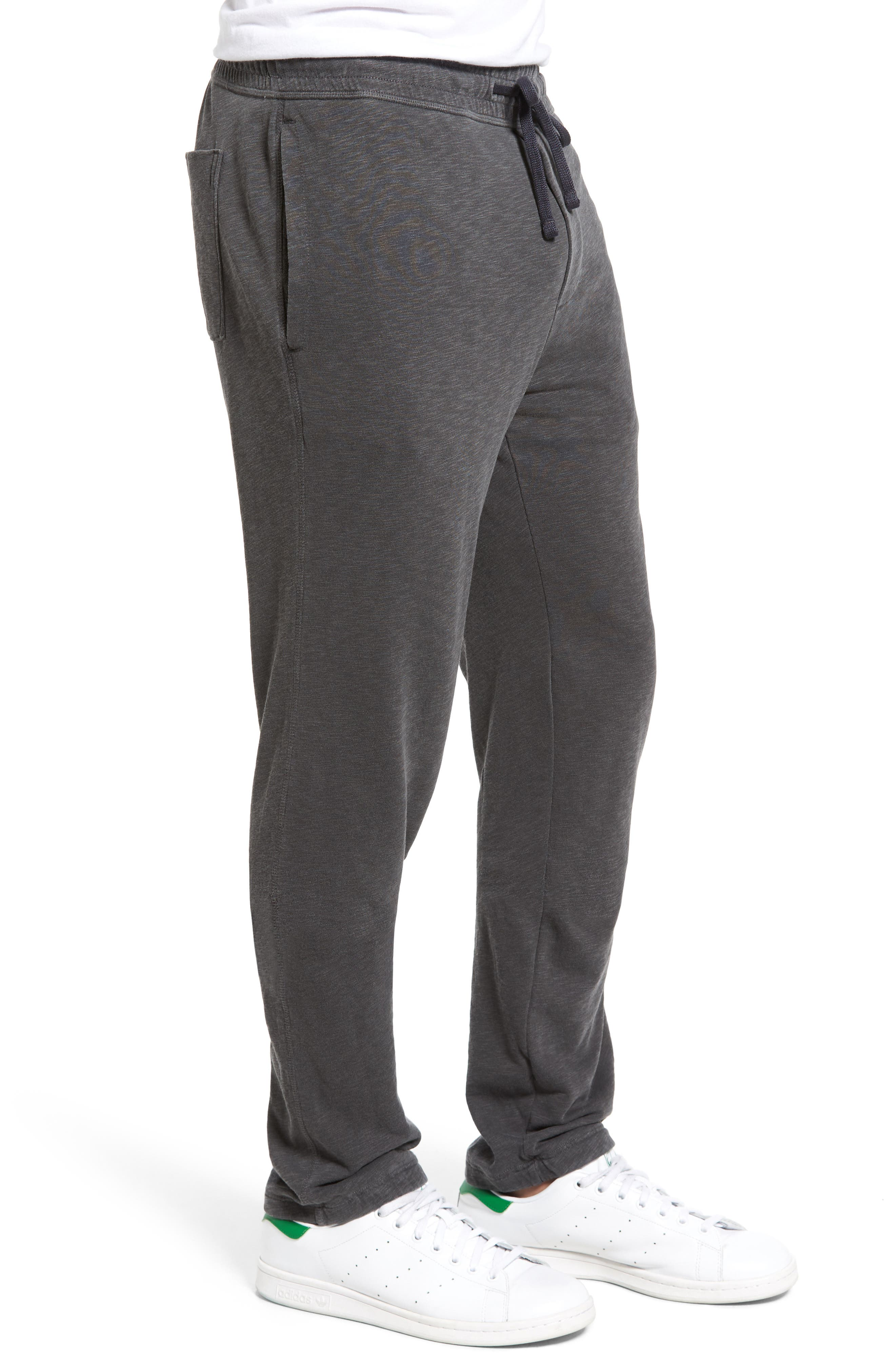 Alternate Image 3  - James Perse 'Classic' Sweatpants