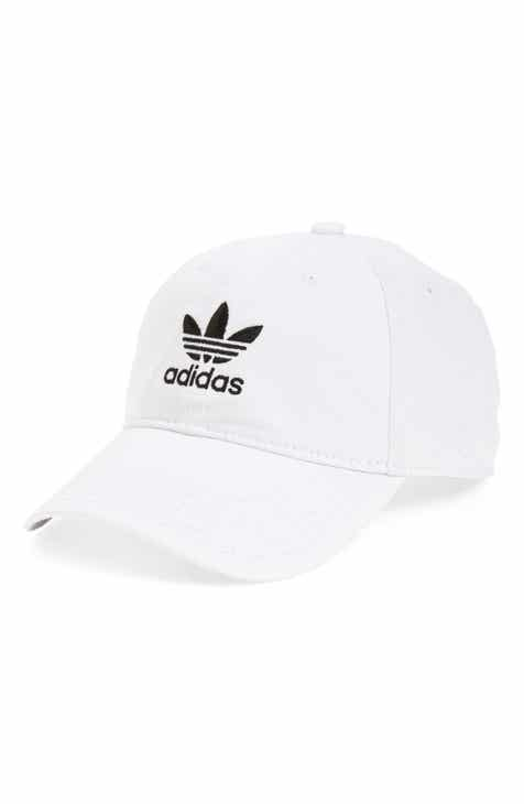 dc8713ab0a1 adidas Originals Relaxed Baseball Cap