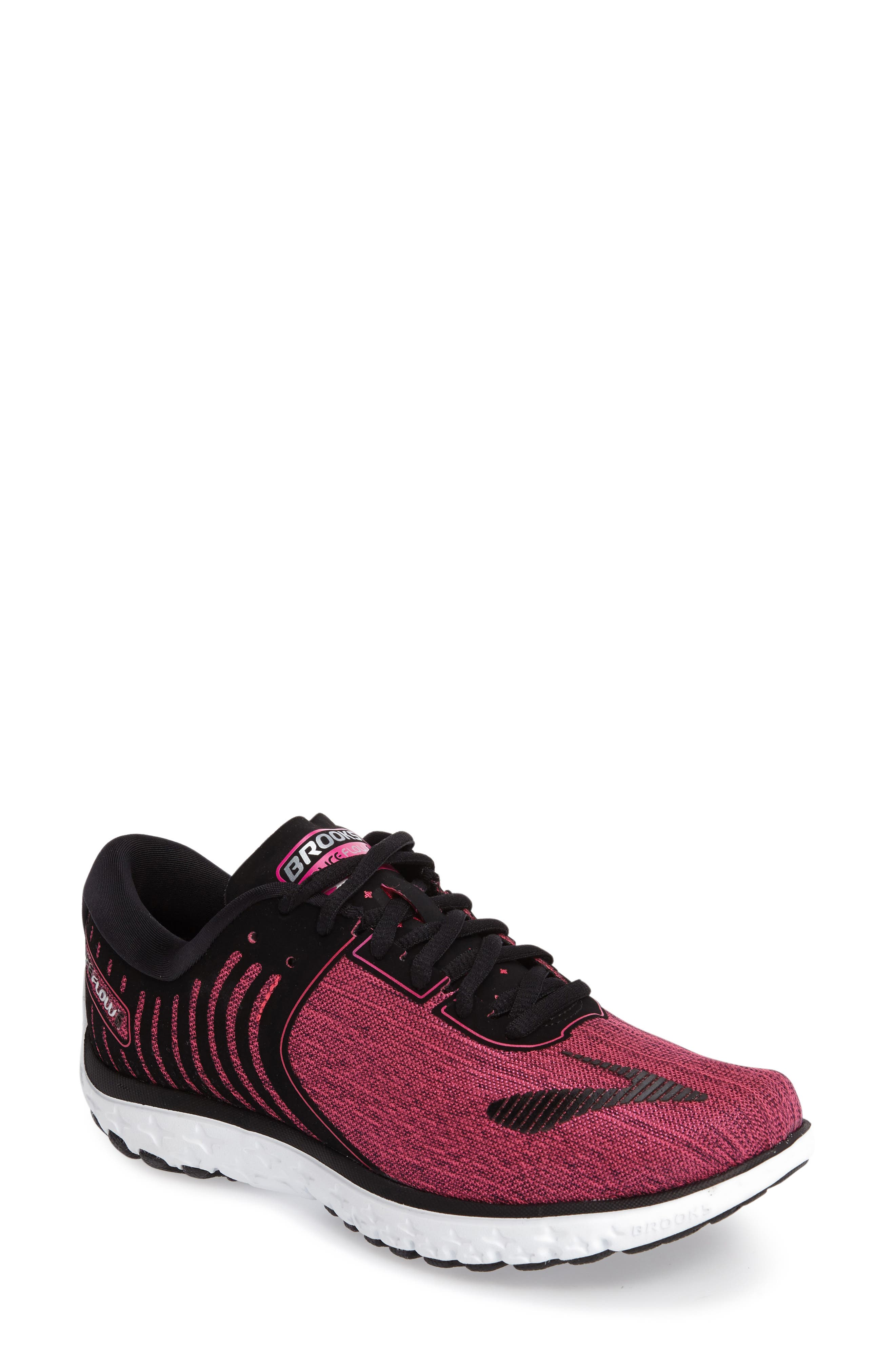 Brooks PureFlow 6 Running Shoe (Women)