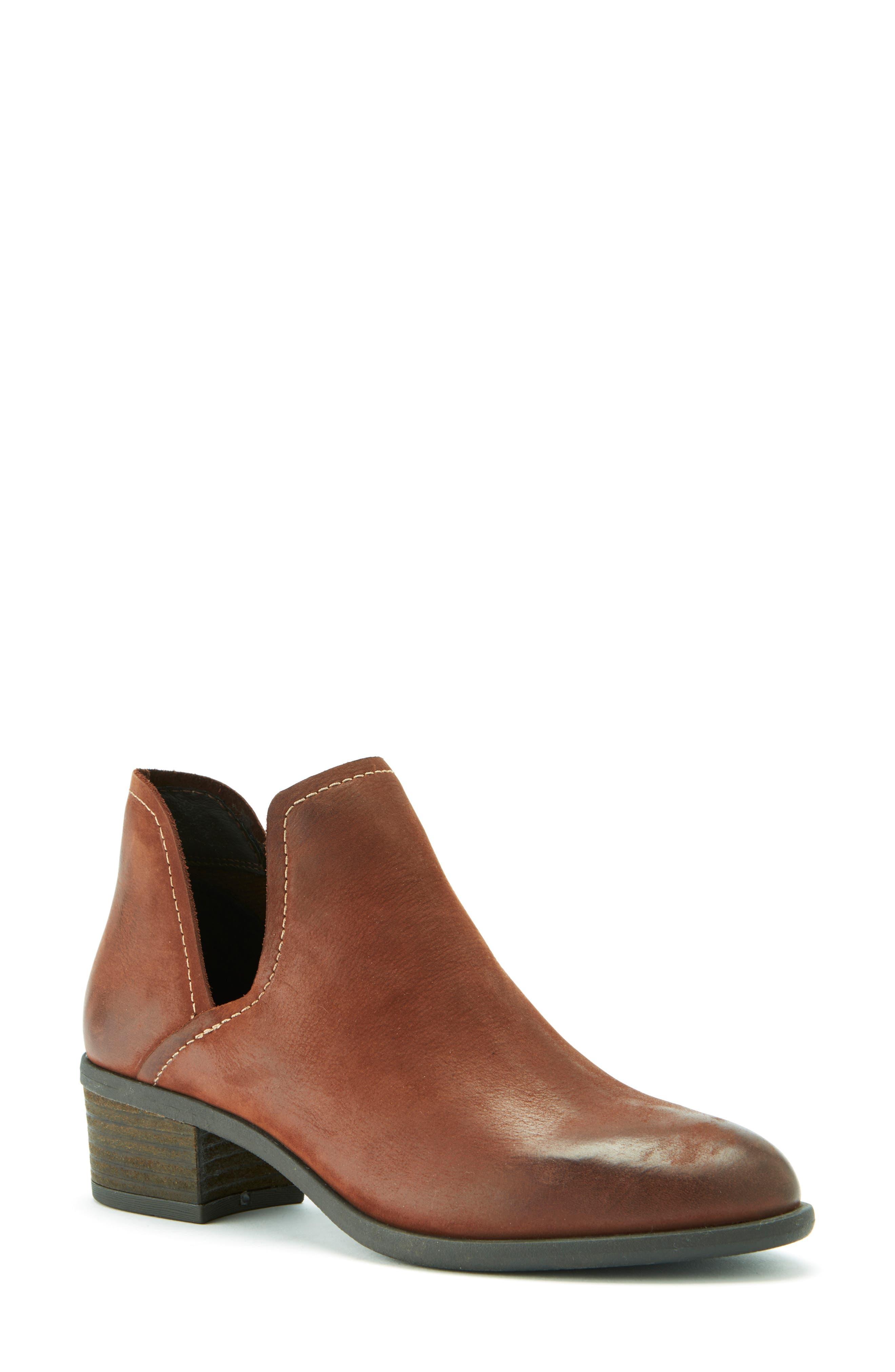 Alternate Image 1 Selected - Blondo Marla Waterproof Boot (Women)