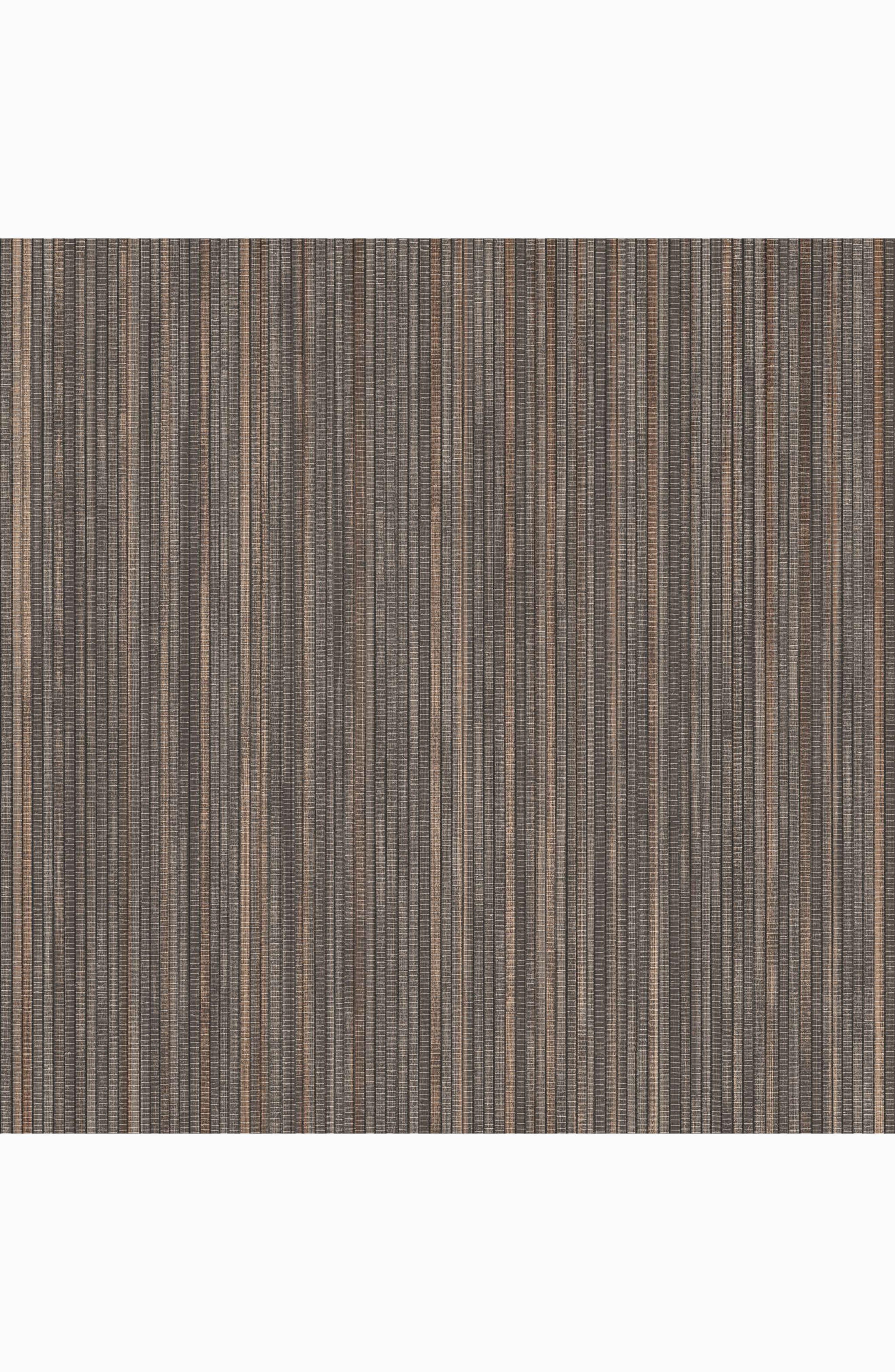 Grasscloth Self-Adhesive Vinyl Wallpaper,                         Main,                         color, Bronze