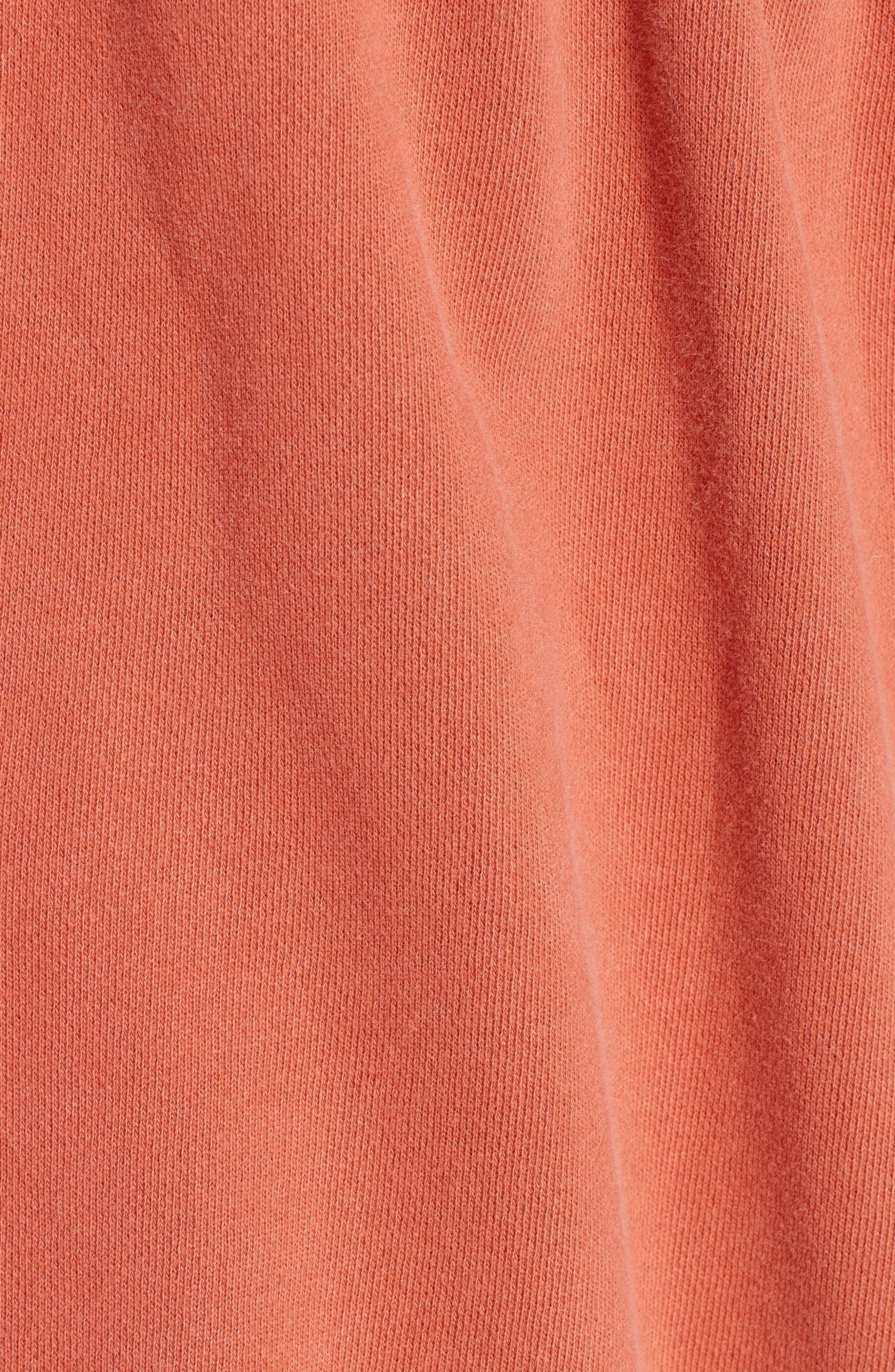 Alternate Image 5  - Free People Brentwood Cotton Cardigan