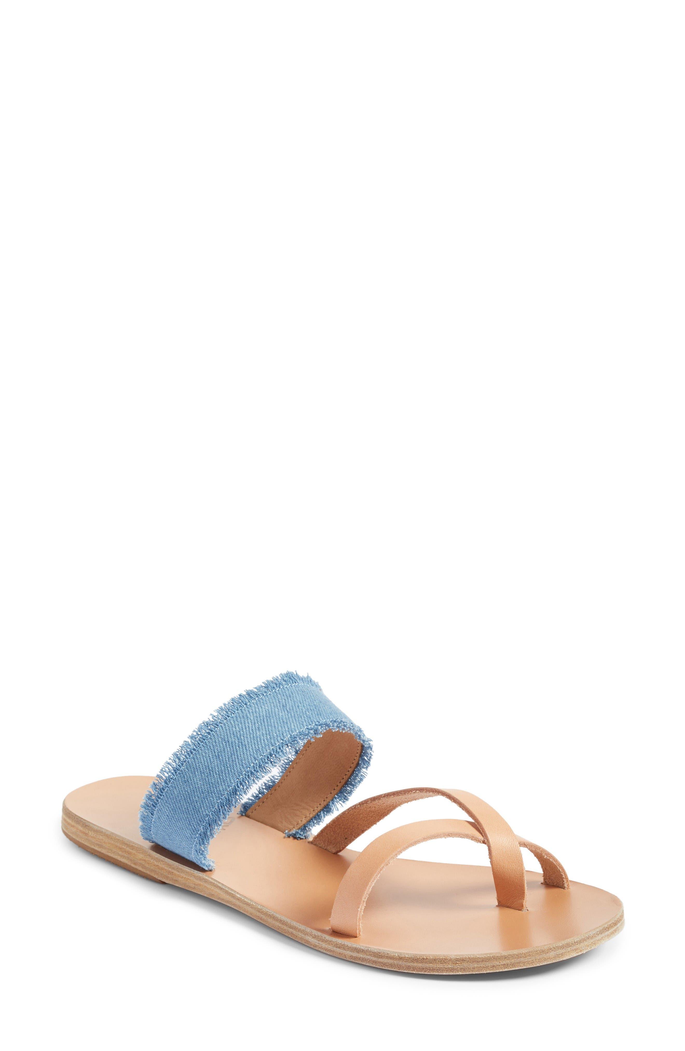 Ancient Greek Sandals Daphnae Sandal (Women)