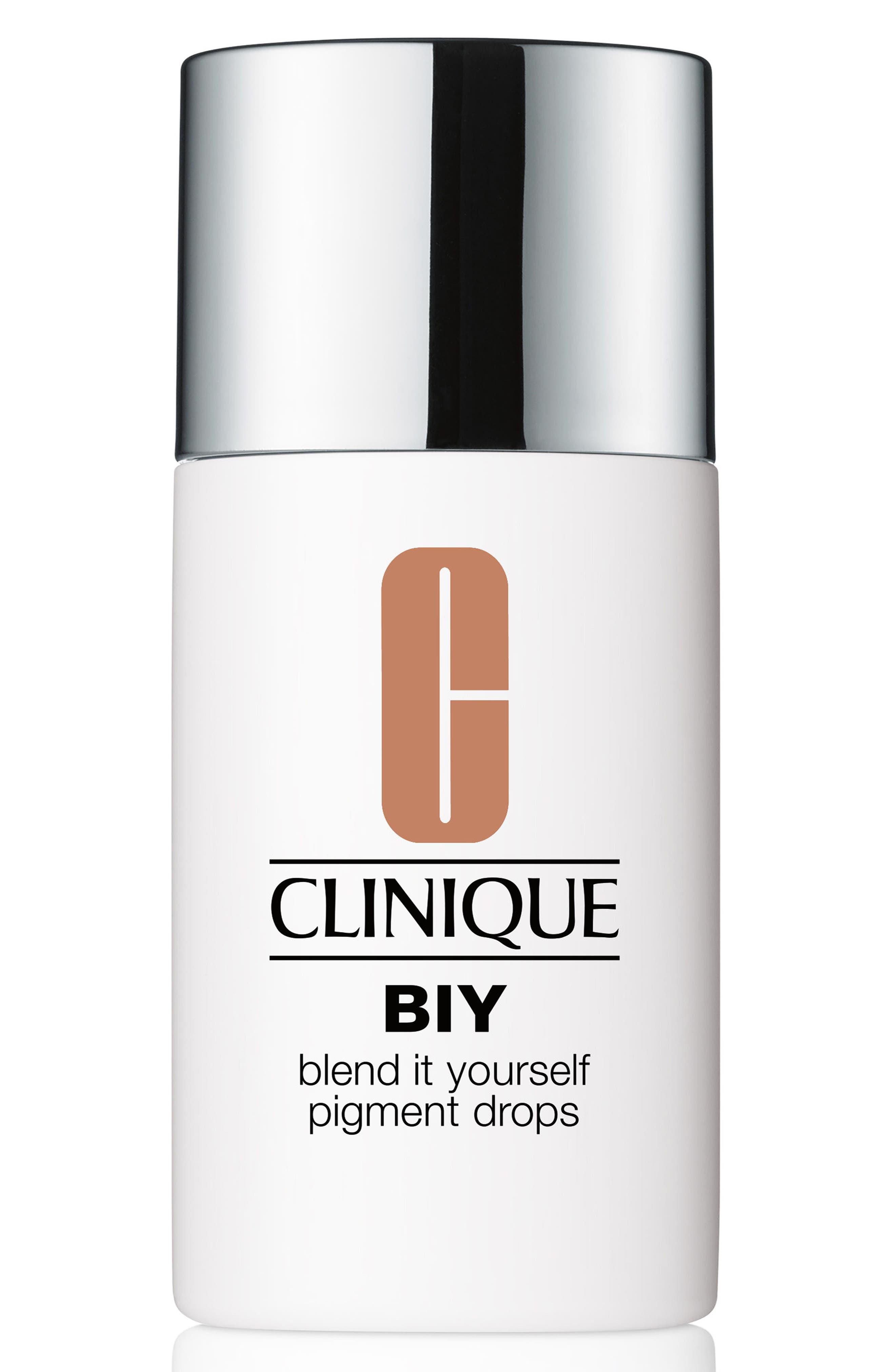 Clinique BIY Blend It Yourself Pigment Drops
