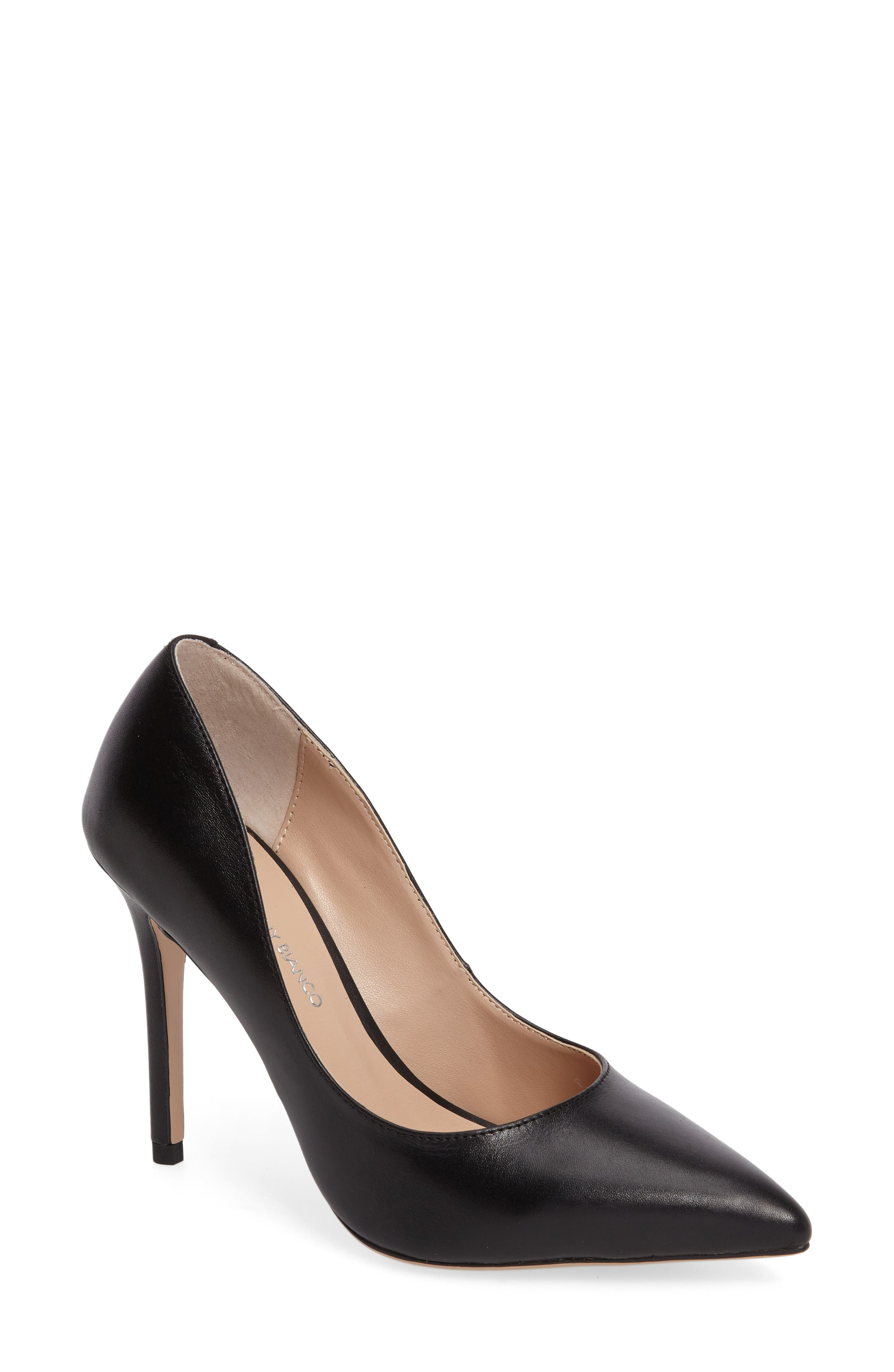 Alternate Image 1 Selected - Tony Bianco Dova Pump (Women)