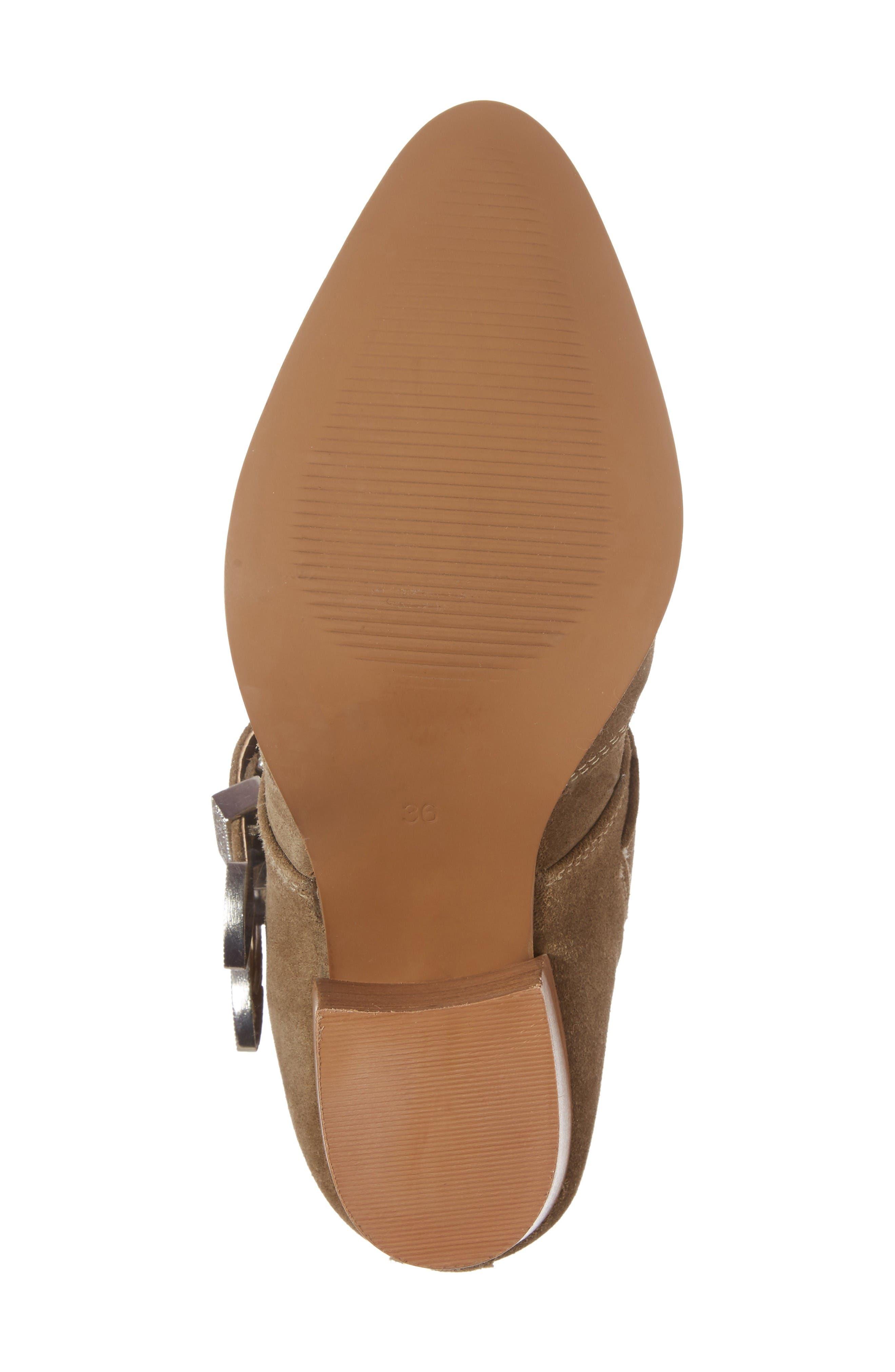 Alternate Image 6  - Topshop Montana Boot (Women)
