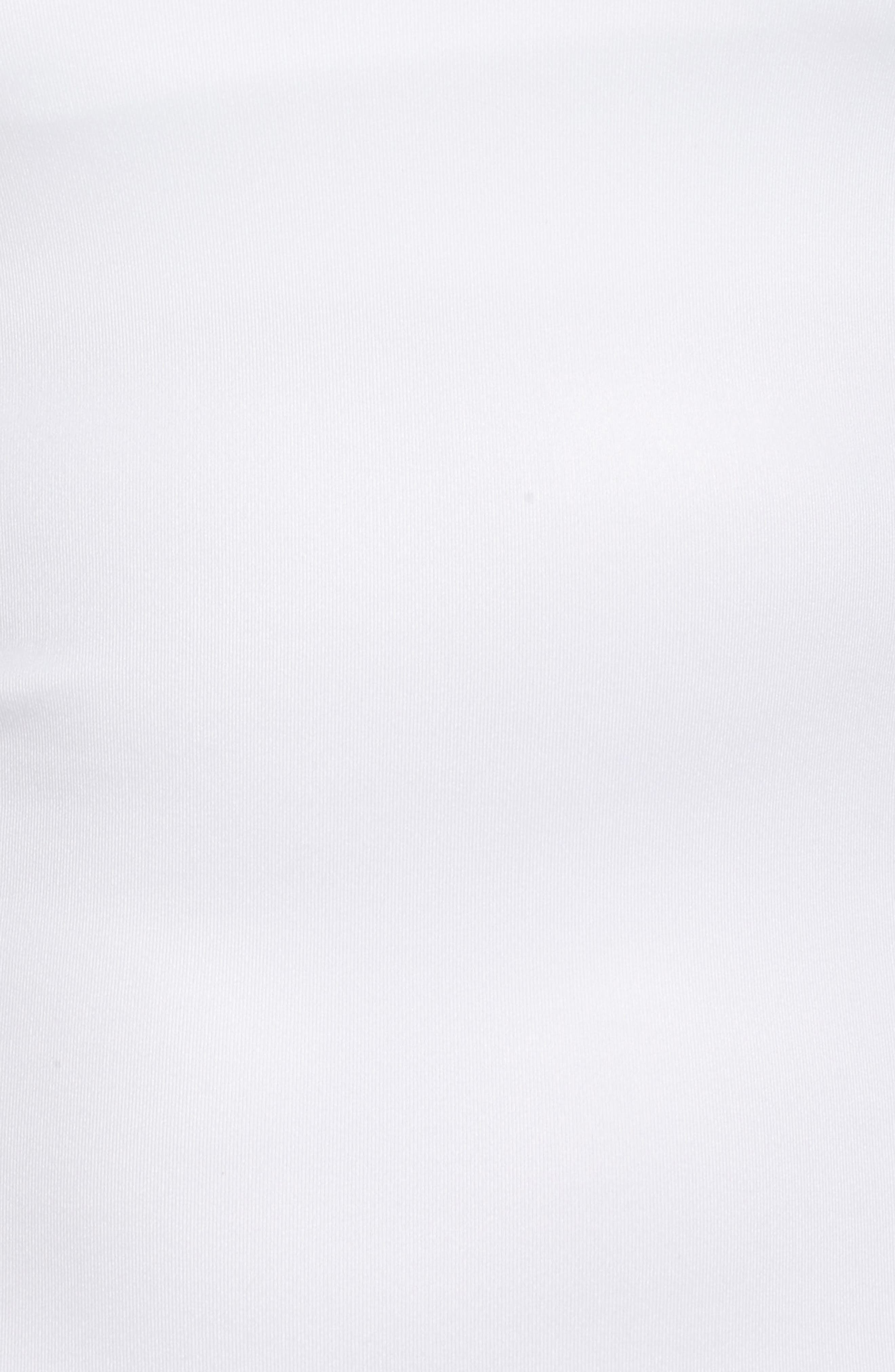 Barricade Tennis Dress & Shorts Set,                             Alternate thumbnail 5, color,                             White/ Solid Grey