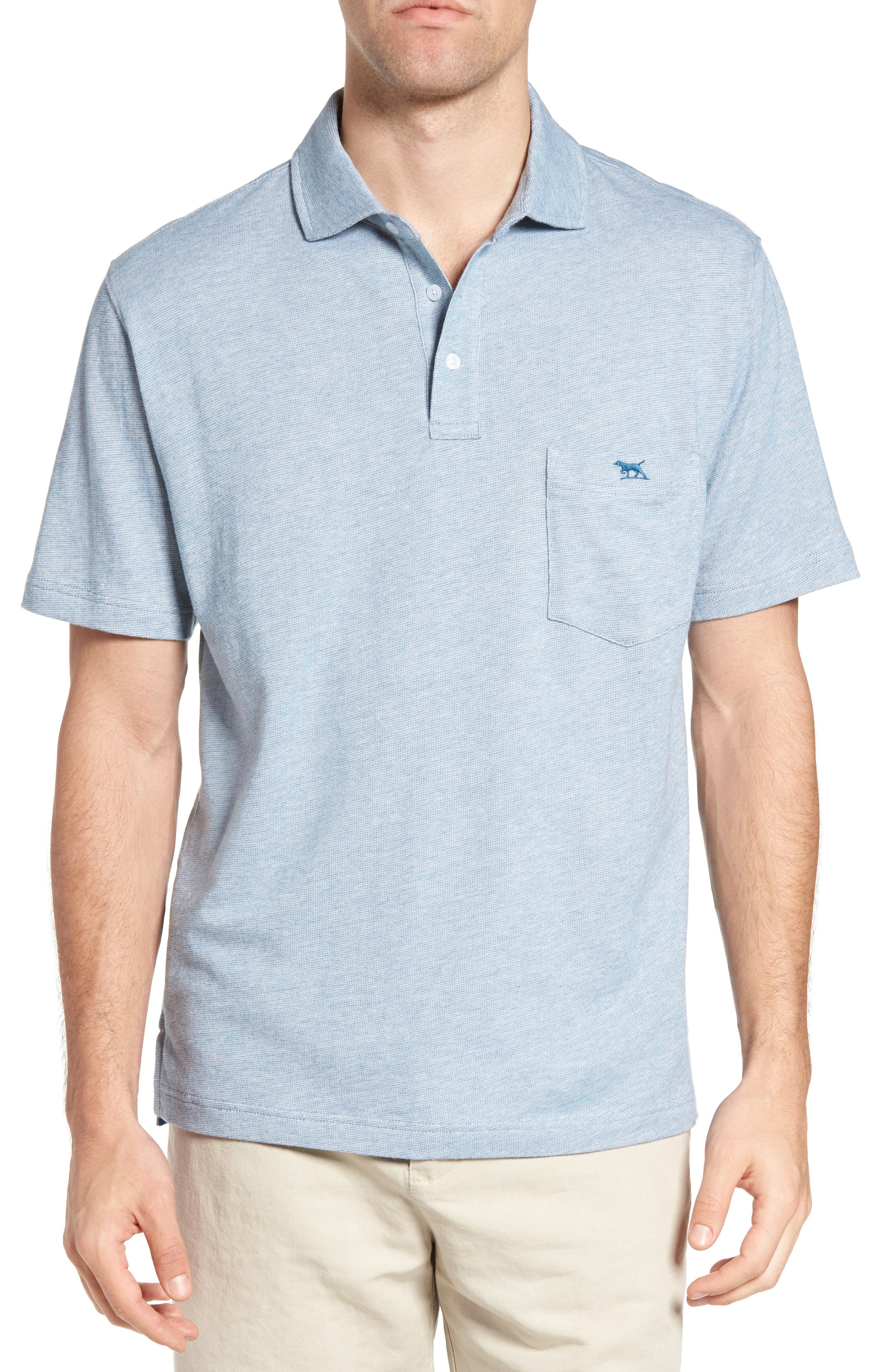 Rodd & Gunn Cornwall Original Fit Cotton Polo