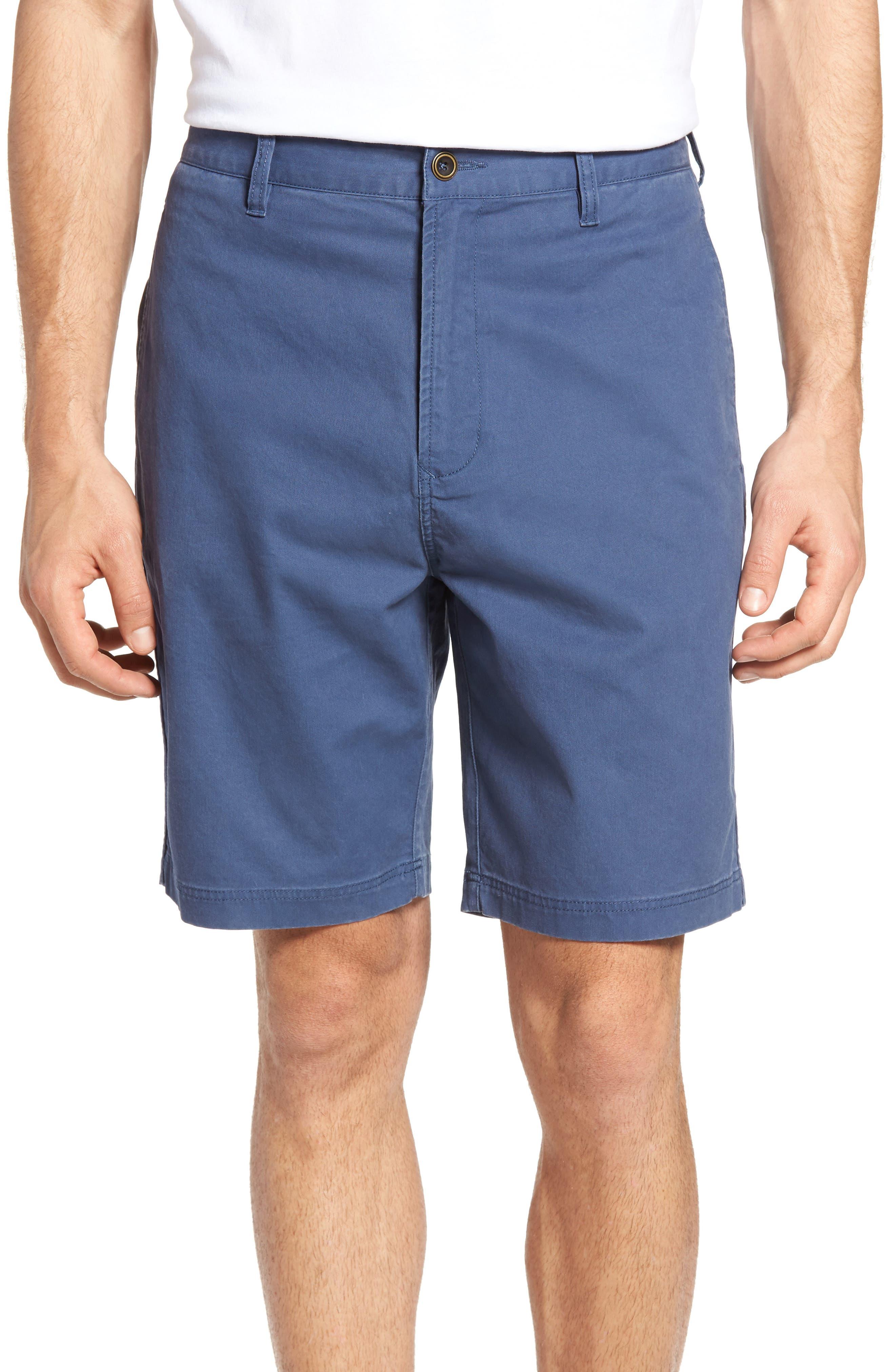 Glenburn Shorts,                         Main,                         color, Indigo