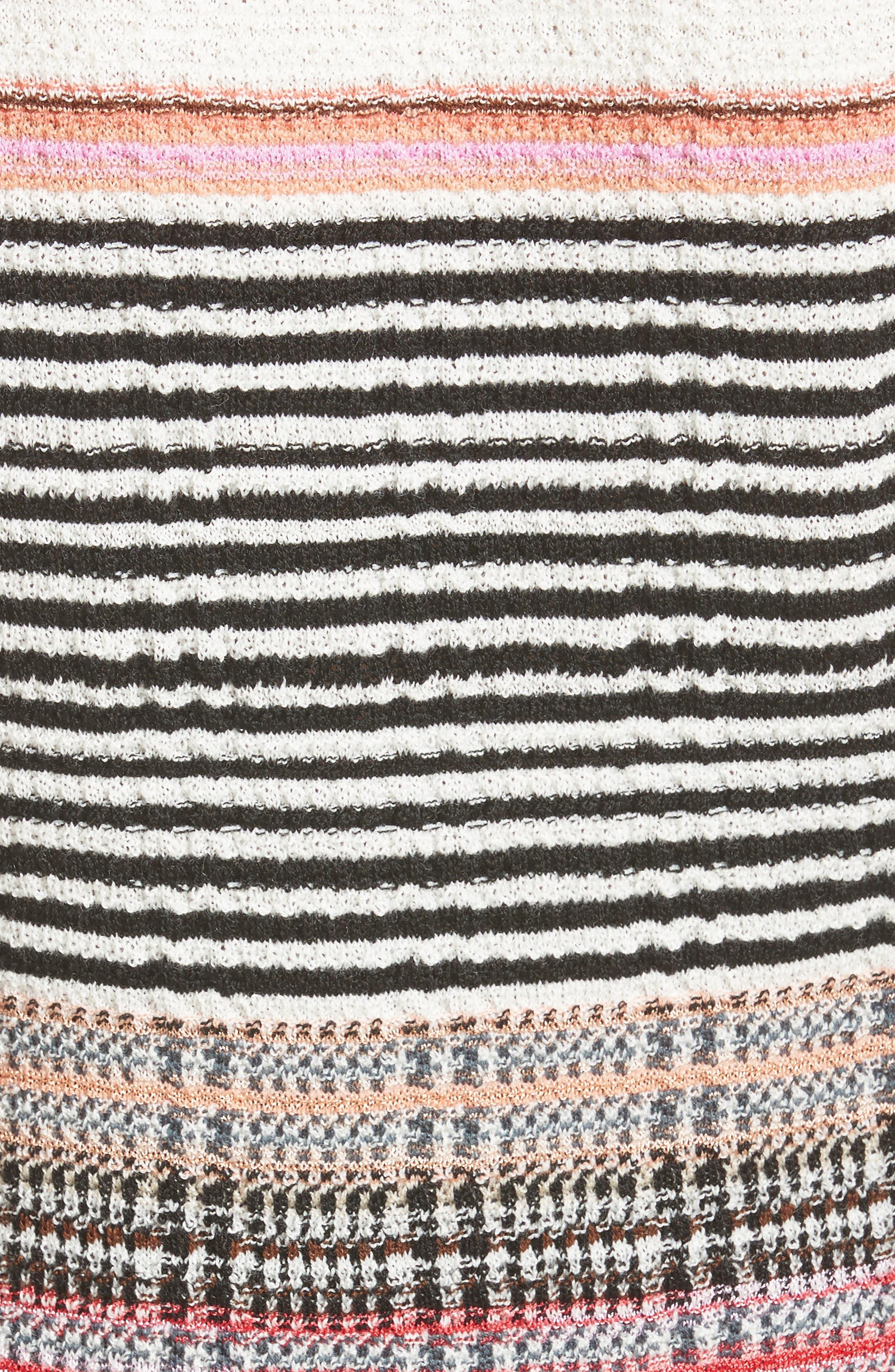 Alternate Image 3  - Missoni Wool Blend Sweater