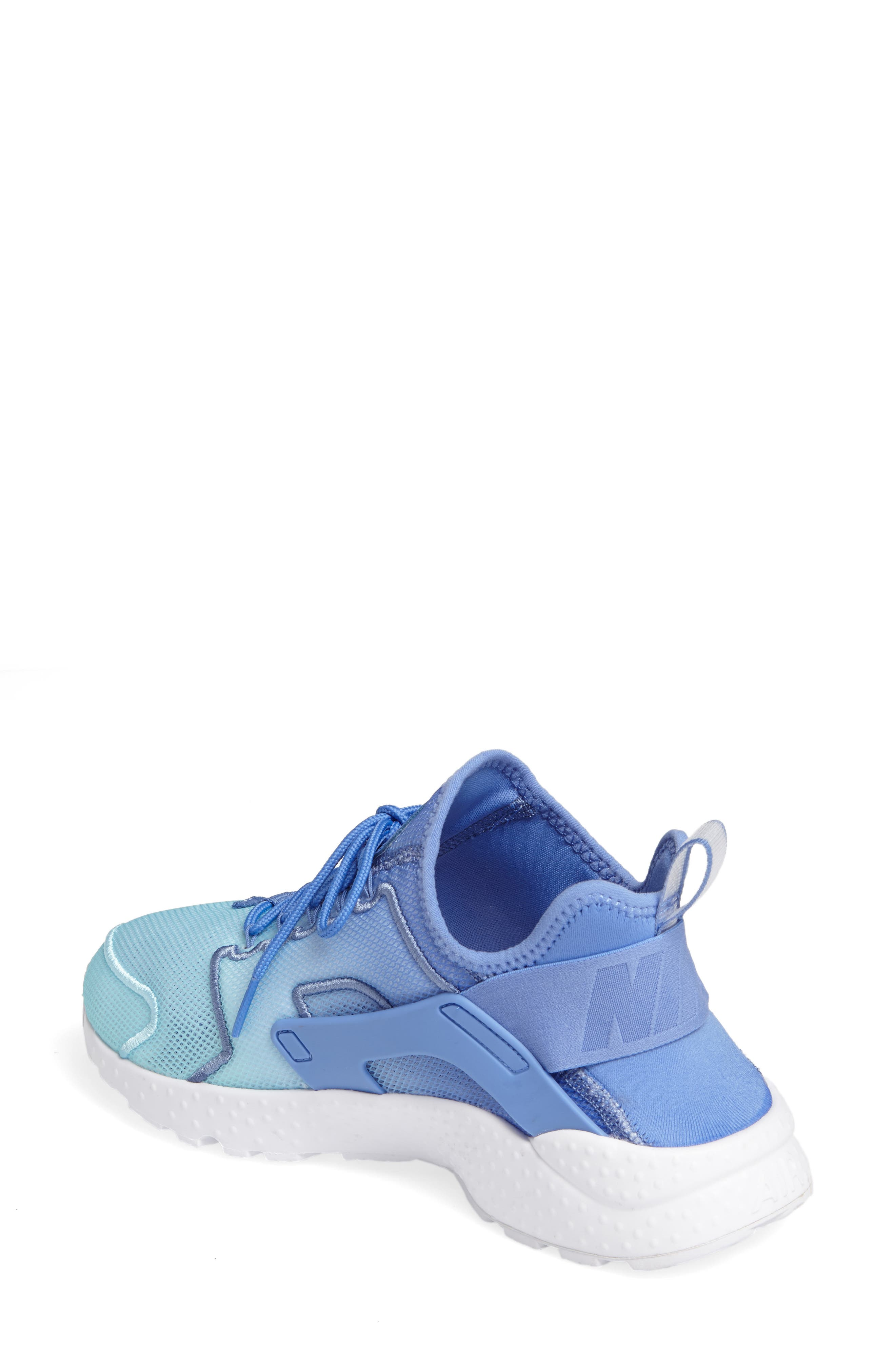 Alternate Image 2  - Nike 'Air Huarache Run Ultra Mesh' Sneaker (Women)