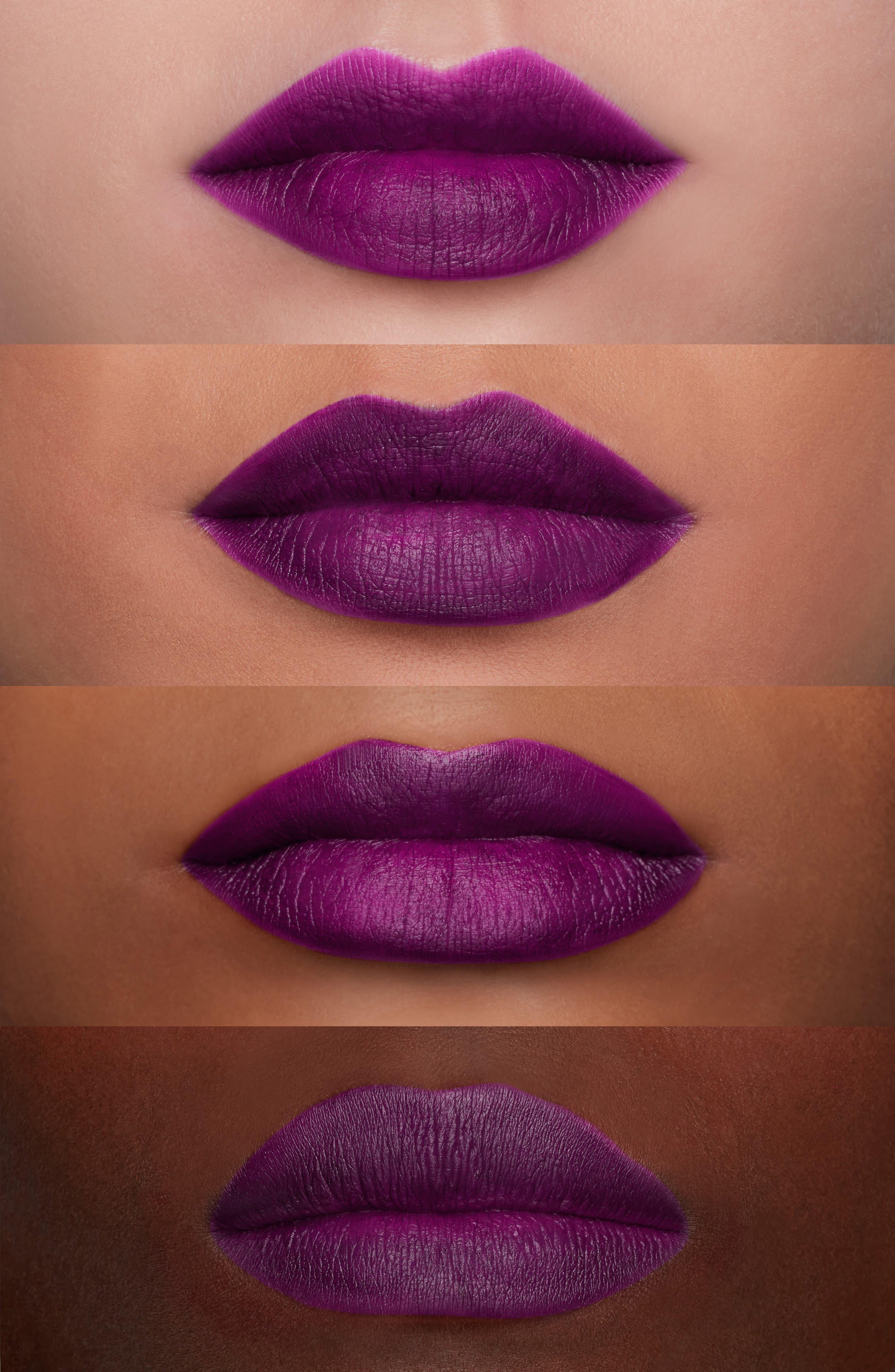 Alternate Image 2  - MAC My Heroine Shadescent Lipstick