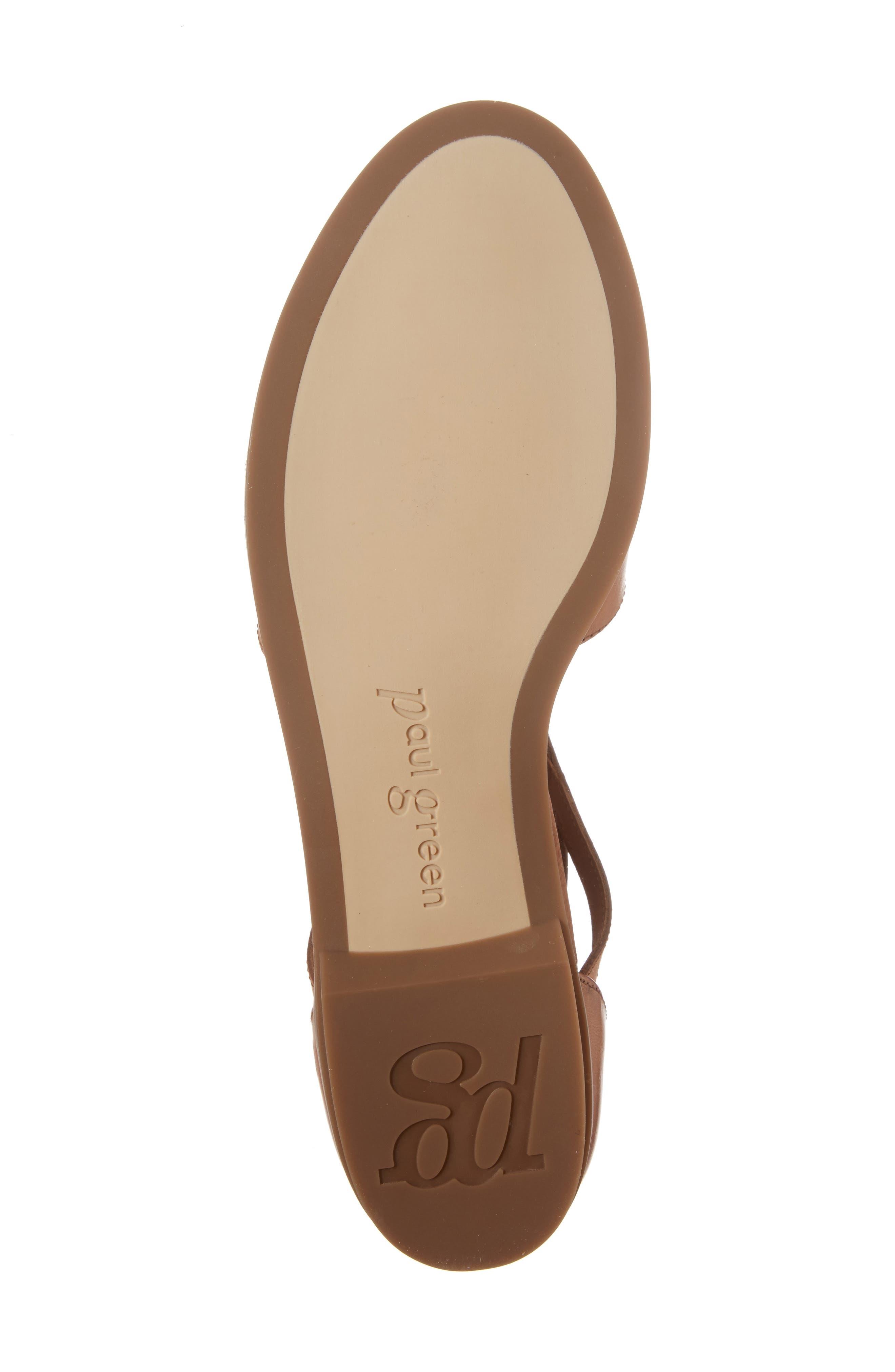 Alternate Image 6  - Paul Green Morea Lace-Up Sandal (Women)