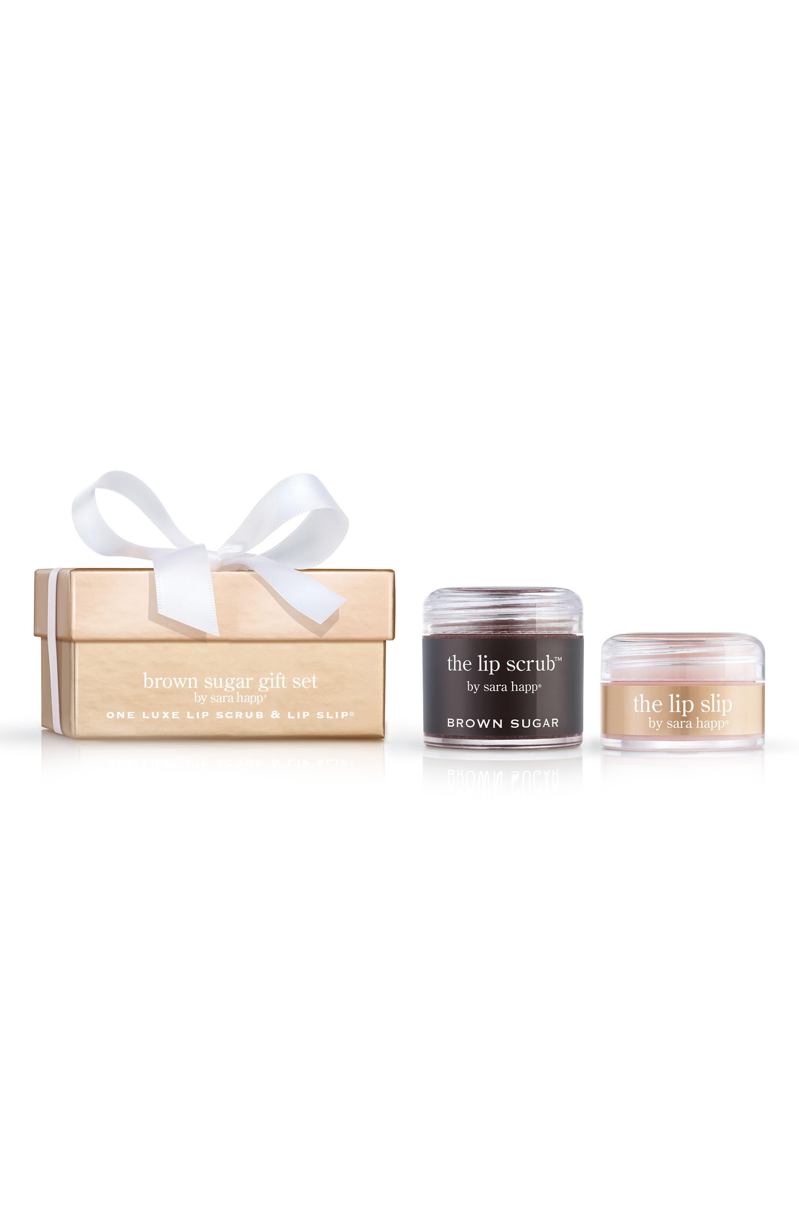 sara happ® Brown Sugar Gift Set ($48 Value)
