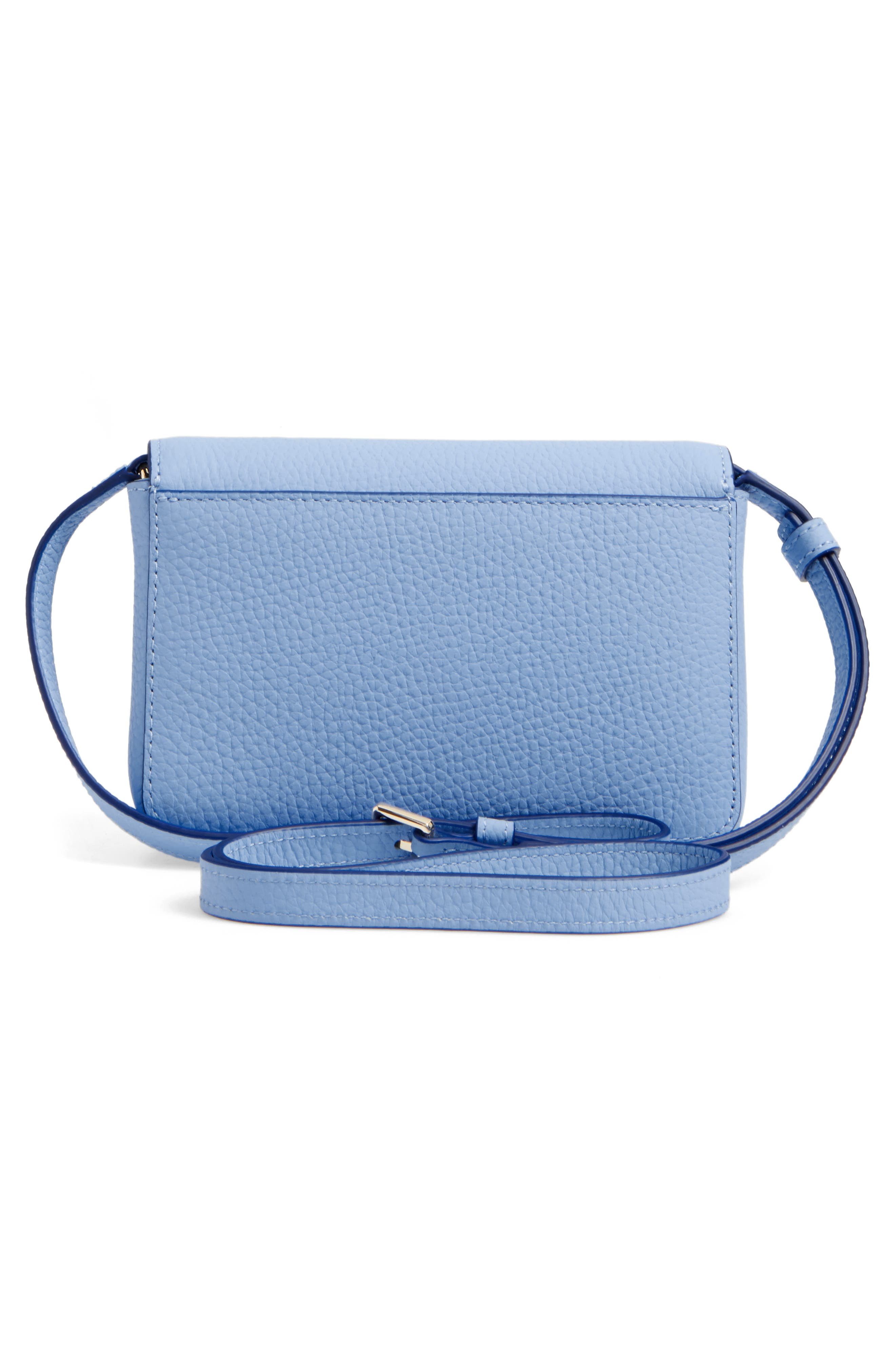 Alternate Image 3  - kate spade new york leewood place joley leather crossbody bag