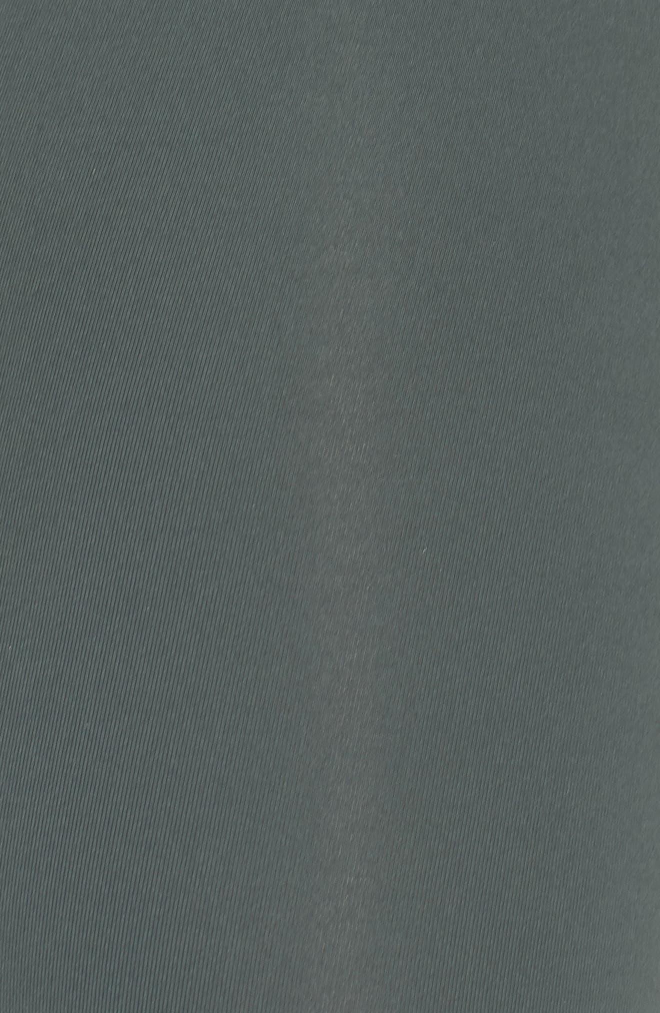 Live In High Waist Leggings,                             Alternate thumbnail 6, color,                             Grey Urban