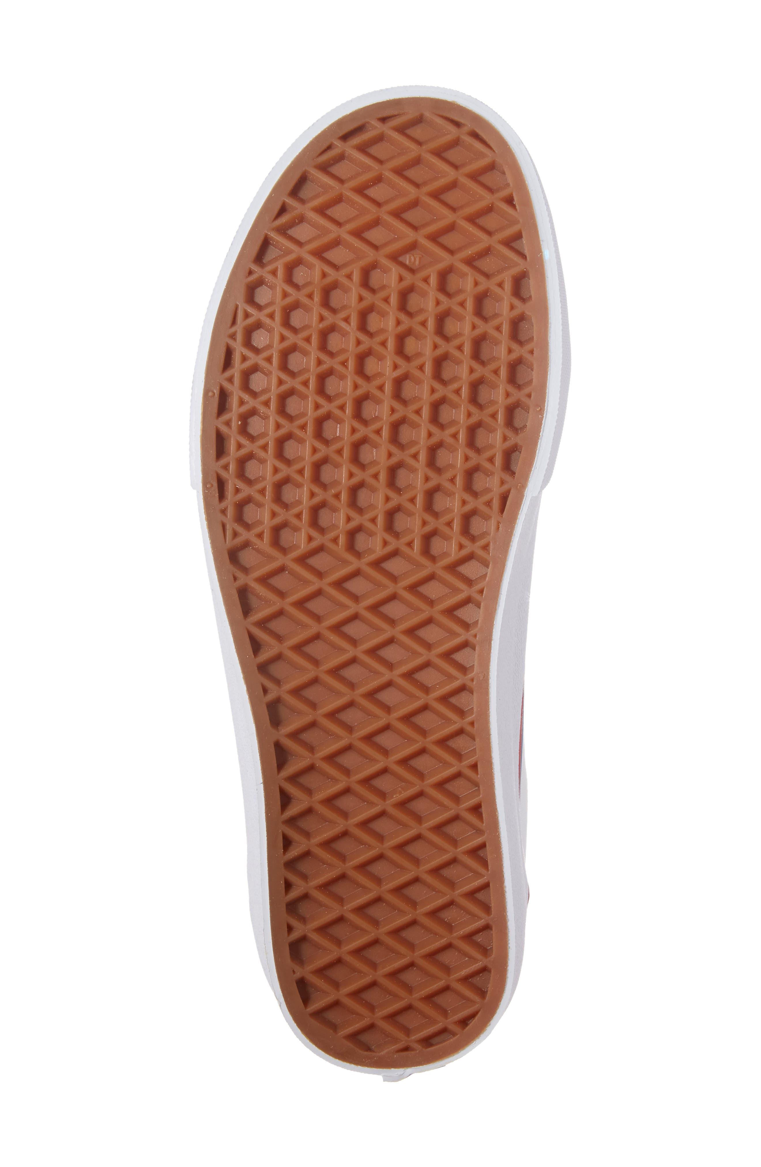 Alternate Image 6  - Vans Old Skool Sneaker (Women)