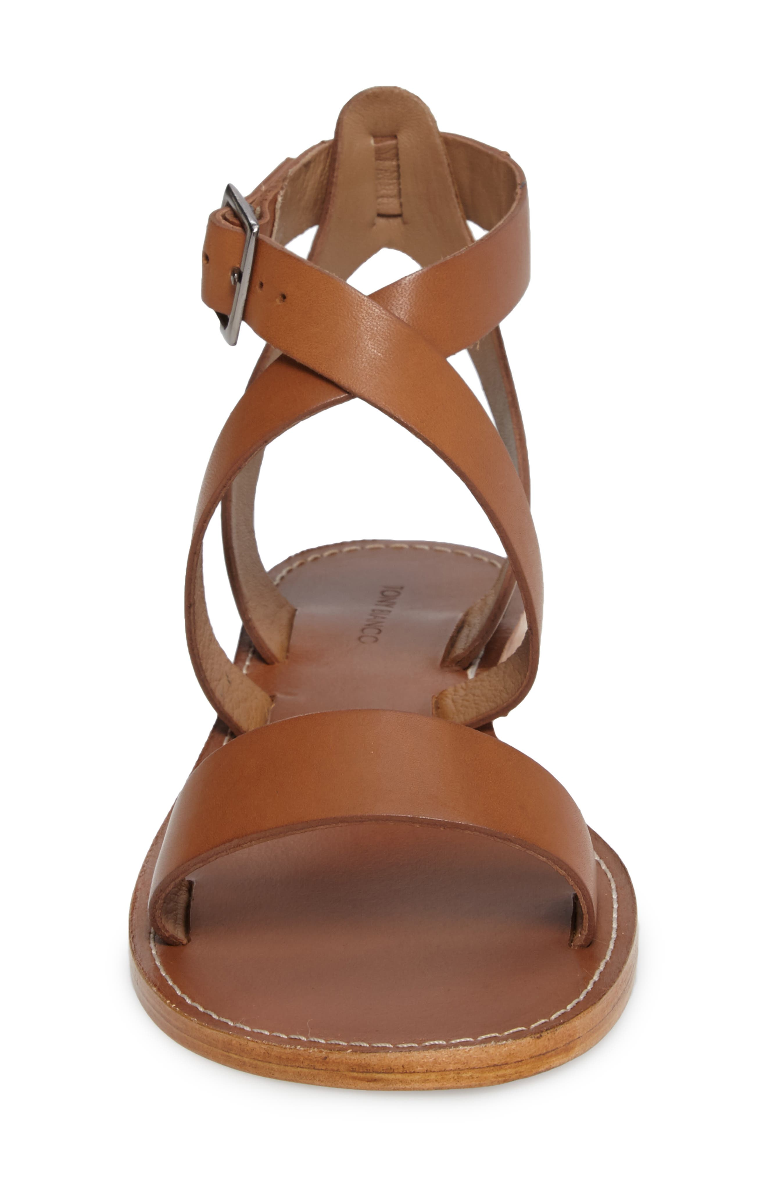 Alternate Image 4  - Tony Bianco Flo Ankle Strap Sandal (Women)