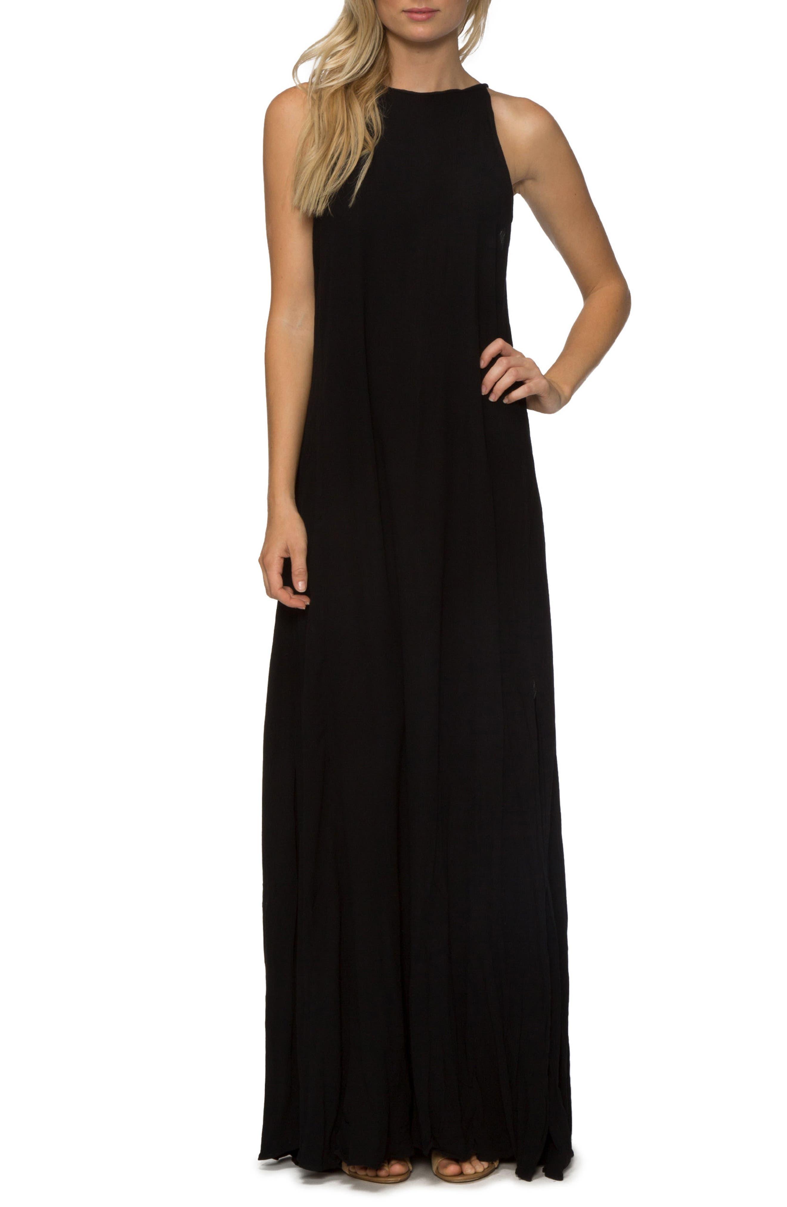 Main Image - TAVIK Farleigh Cover-Up Maxi Dress