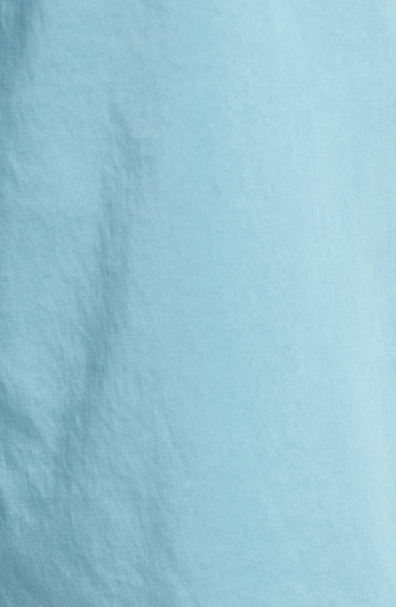 Catalpa Shorts,                             Alternate thumbnail 5, color,                             Teal