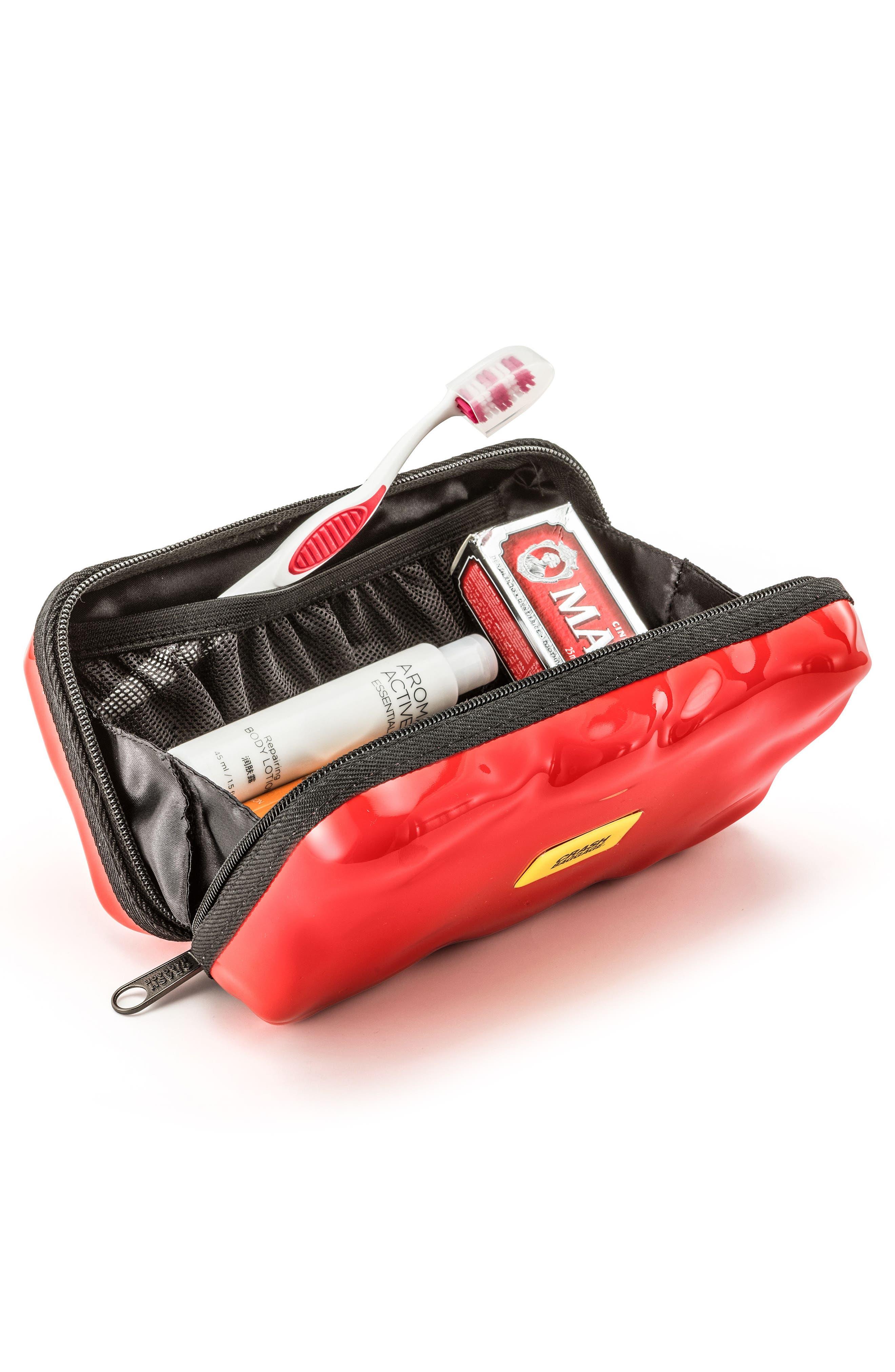 Alternate Image 3  - Crash Baggage Travel Kit