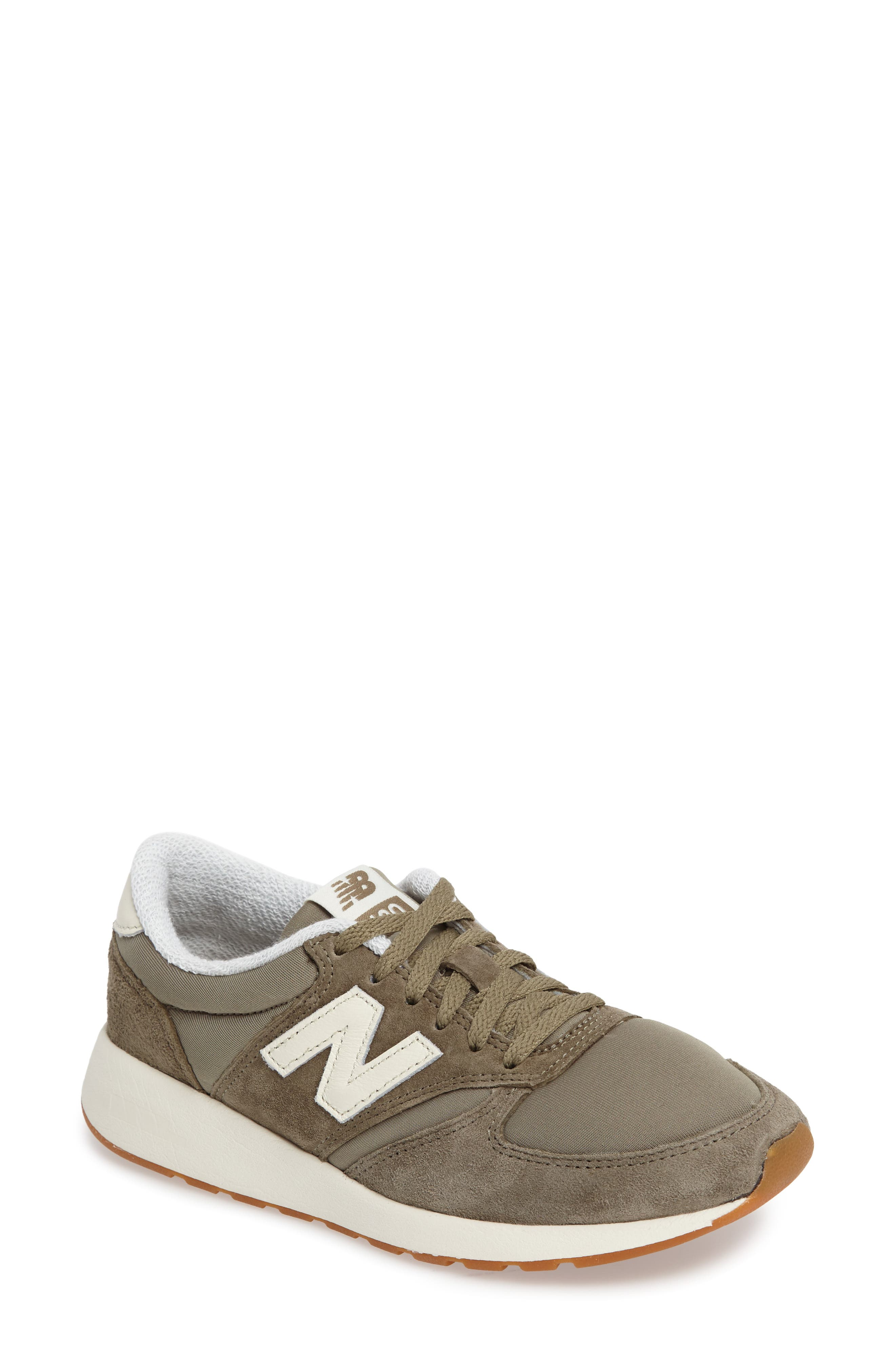 New Balance 420 Sneaker (Women)