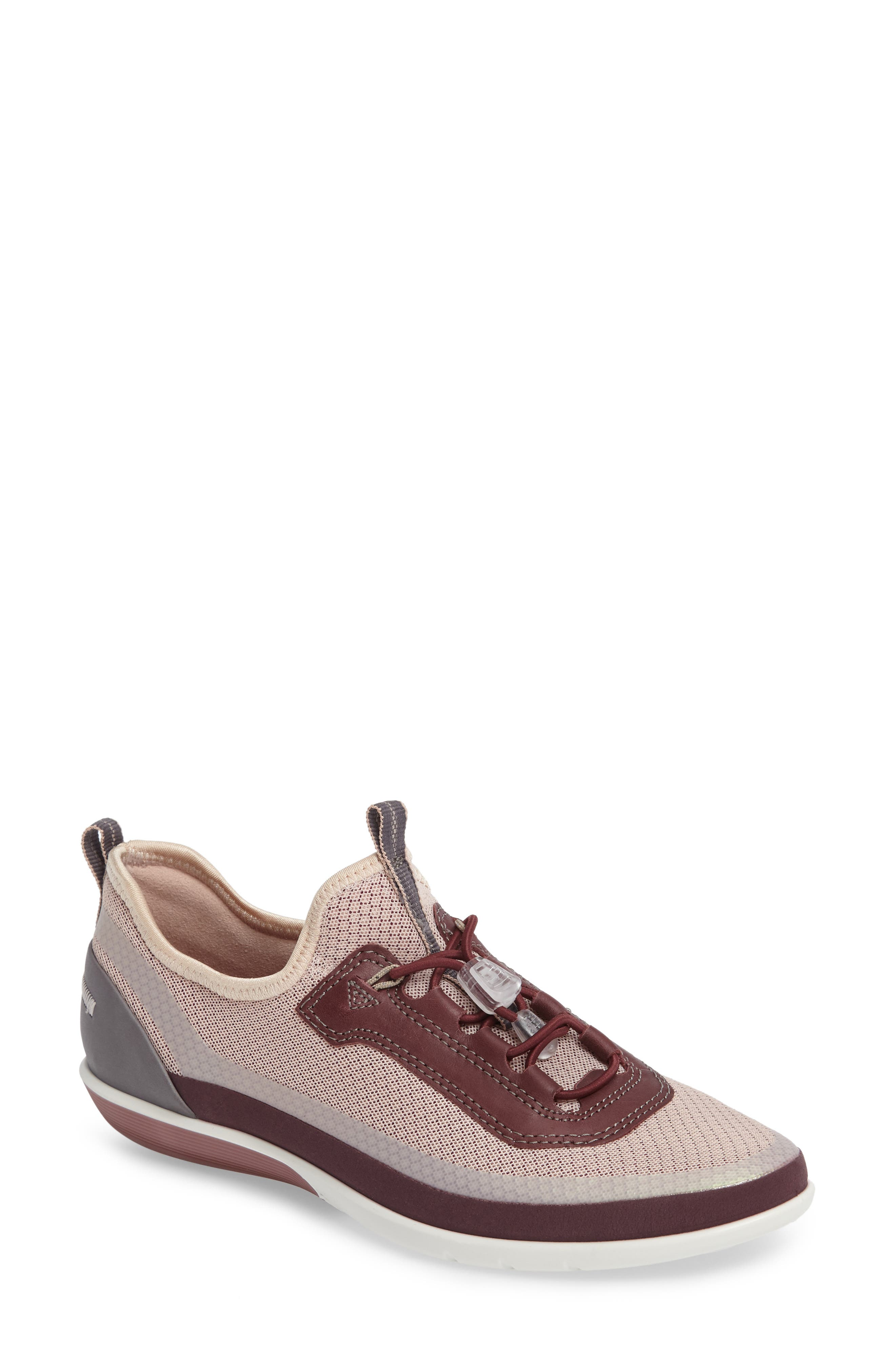 ECCO Sense Light Toggle Sneaker (Women)