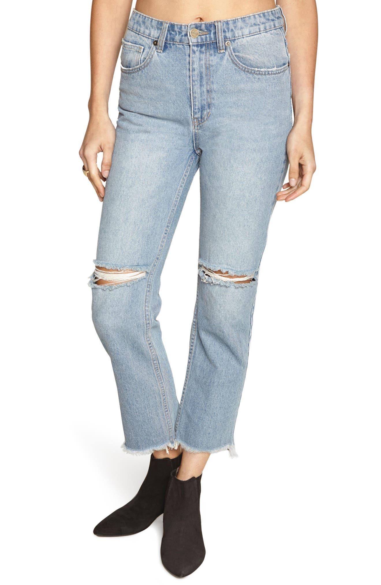 AMUSE SOCIETY Jennings Jeans