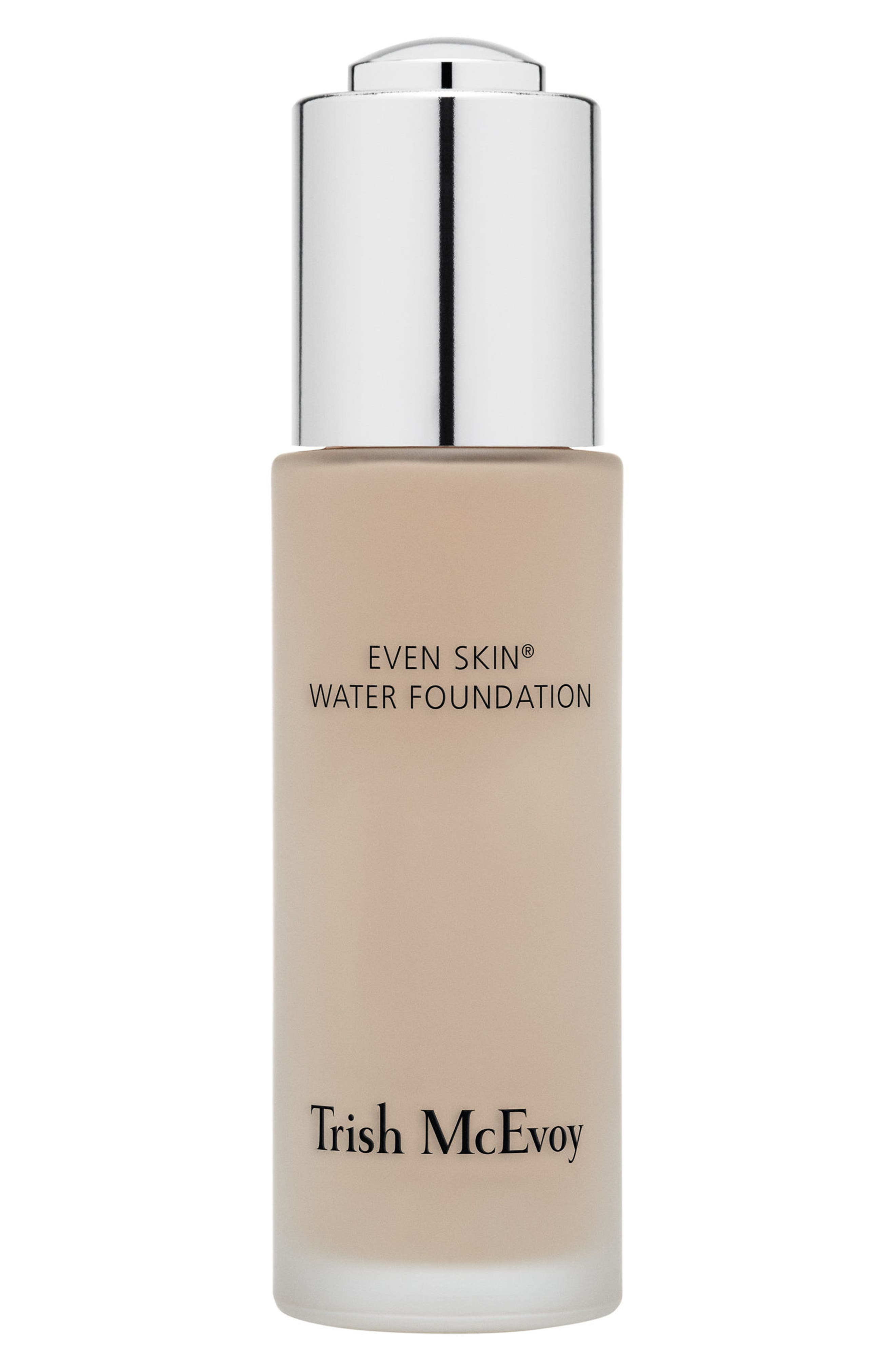 Trish McEvoy Even Skin® Water Foundation