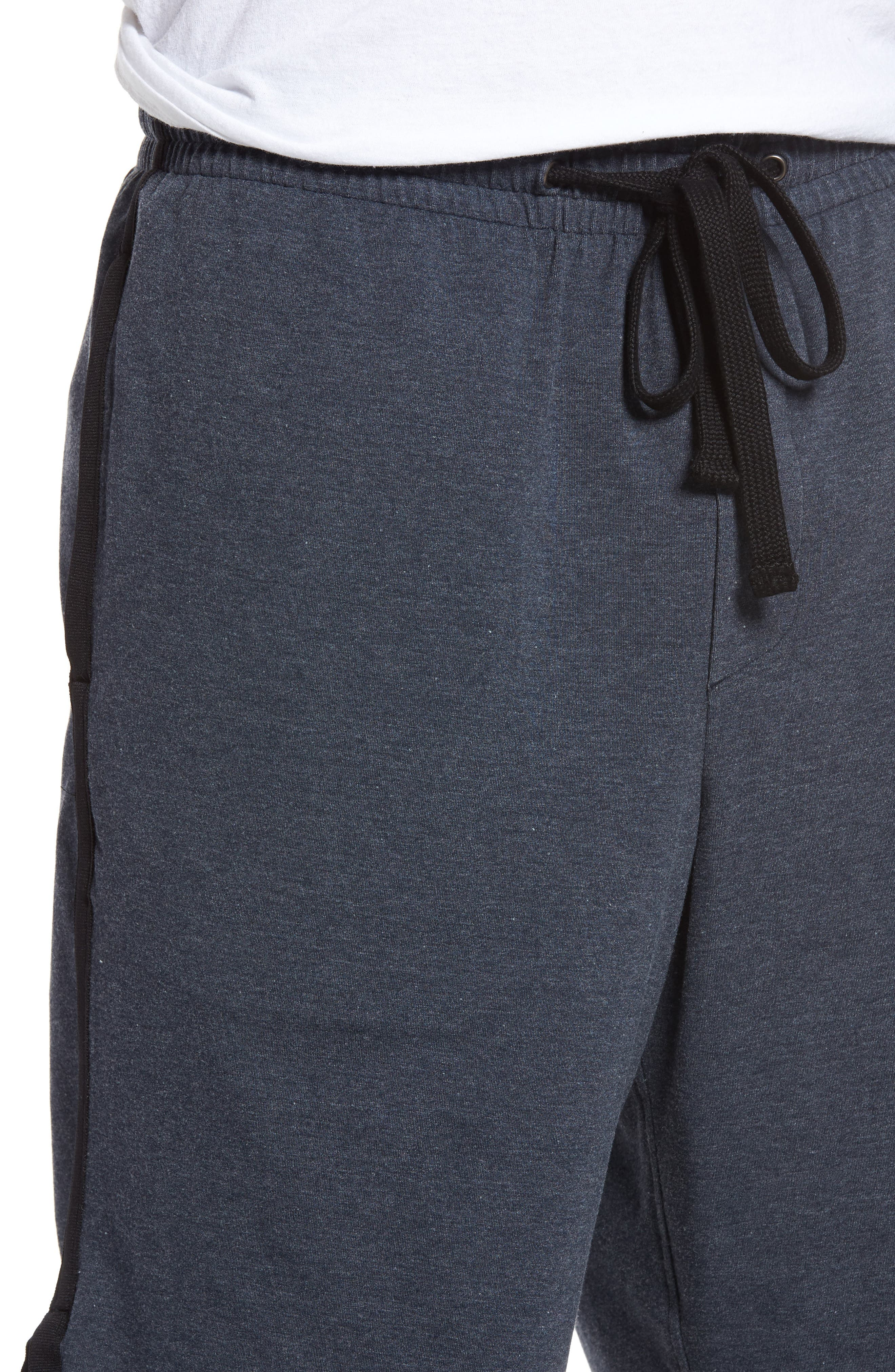 Drawstring Basketball Shorts,                             Alternate thumbnail 4, color,                             Deep