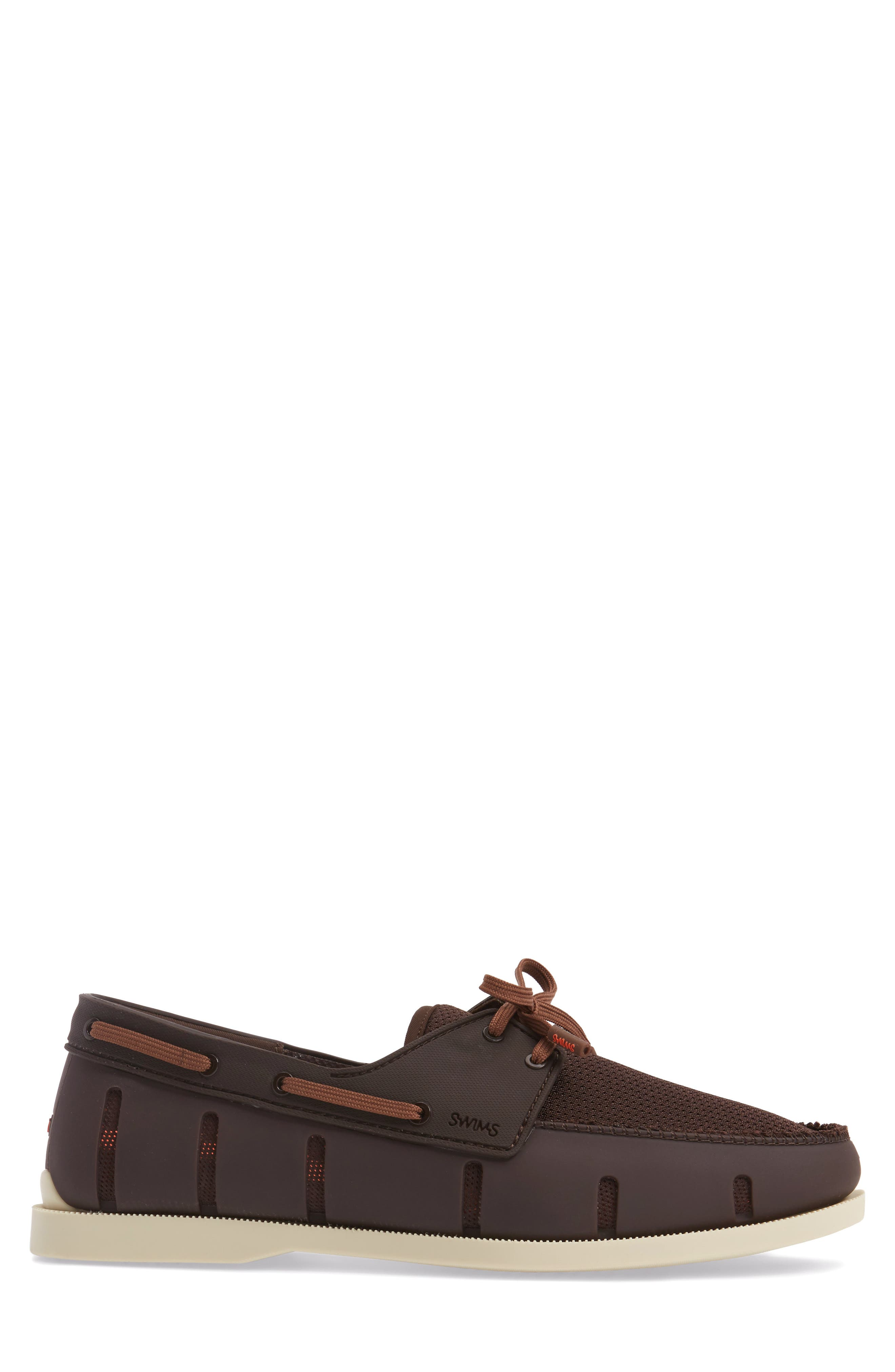 Alternate Image 3  - Swims 'Boat' Loafer (Men)