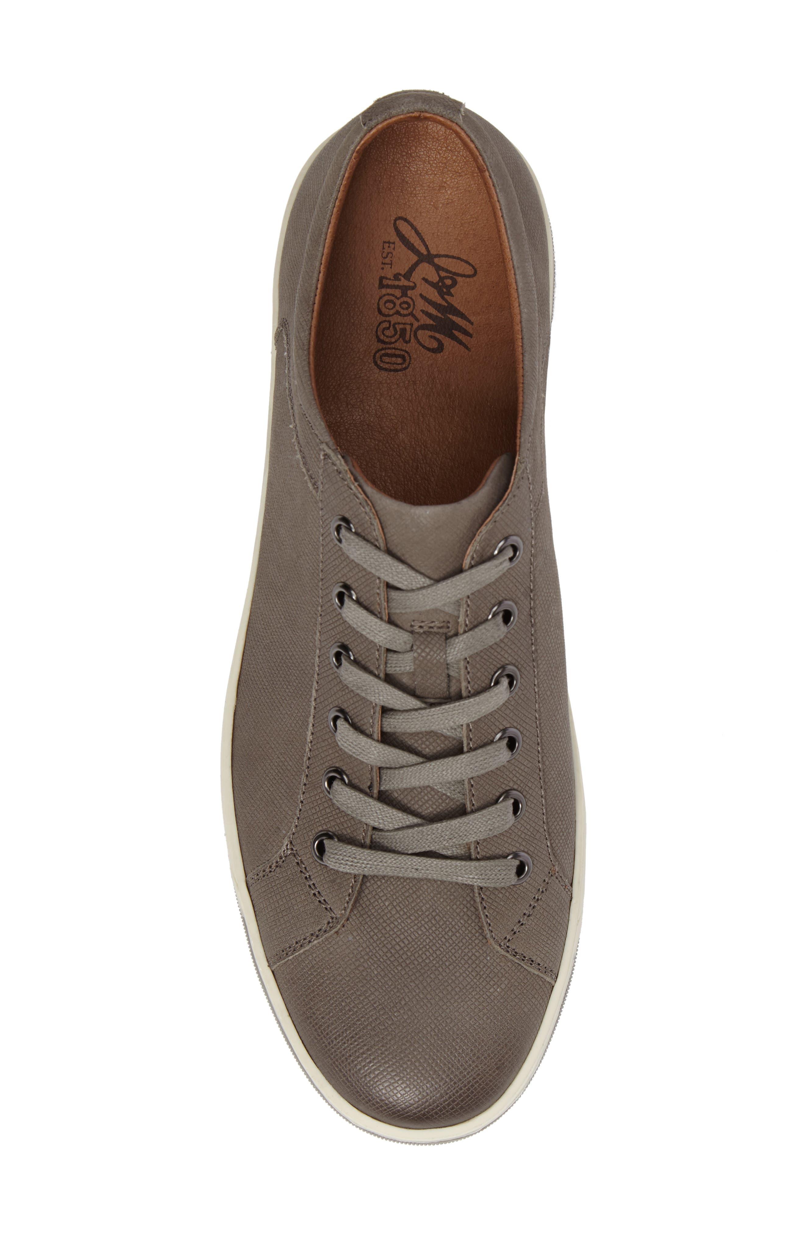Alternate Image 5  - J&M 1850 Allister Sneaker (Men)