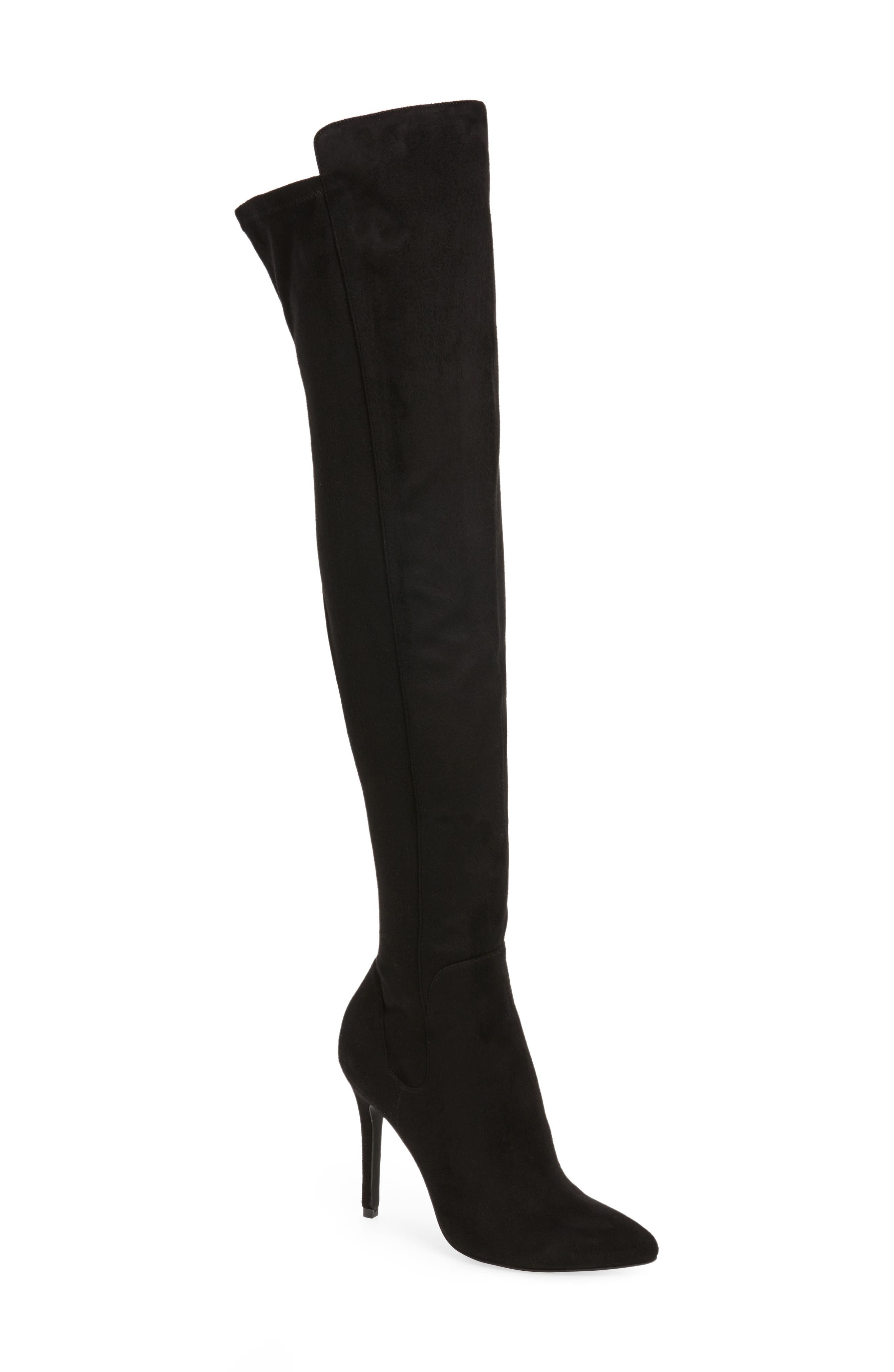 Charles by Charles David Perfect Over the Knee Boot (Women)